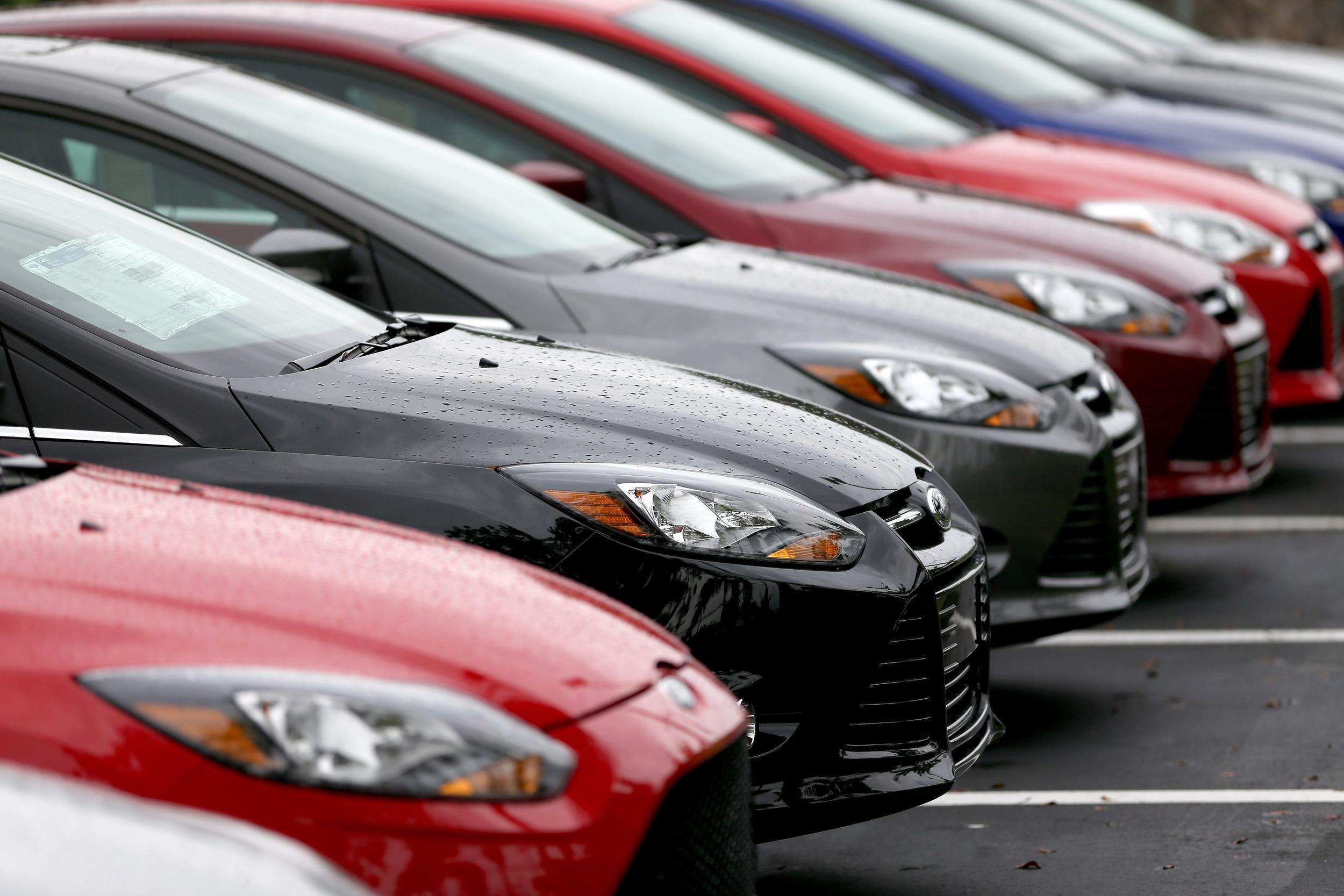& Ford Focus Takes Honors (Again) As Worldu0027s Top-Selling Car - NBC News markmcfarlin.com