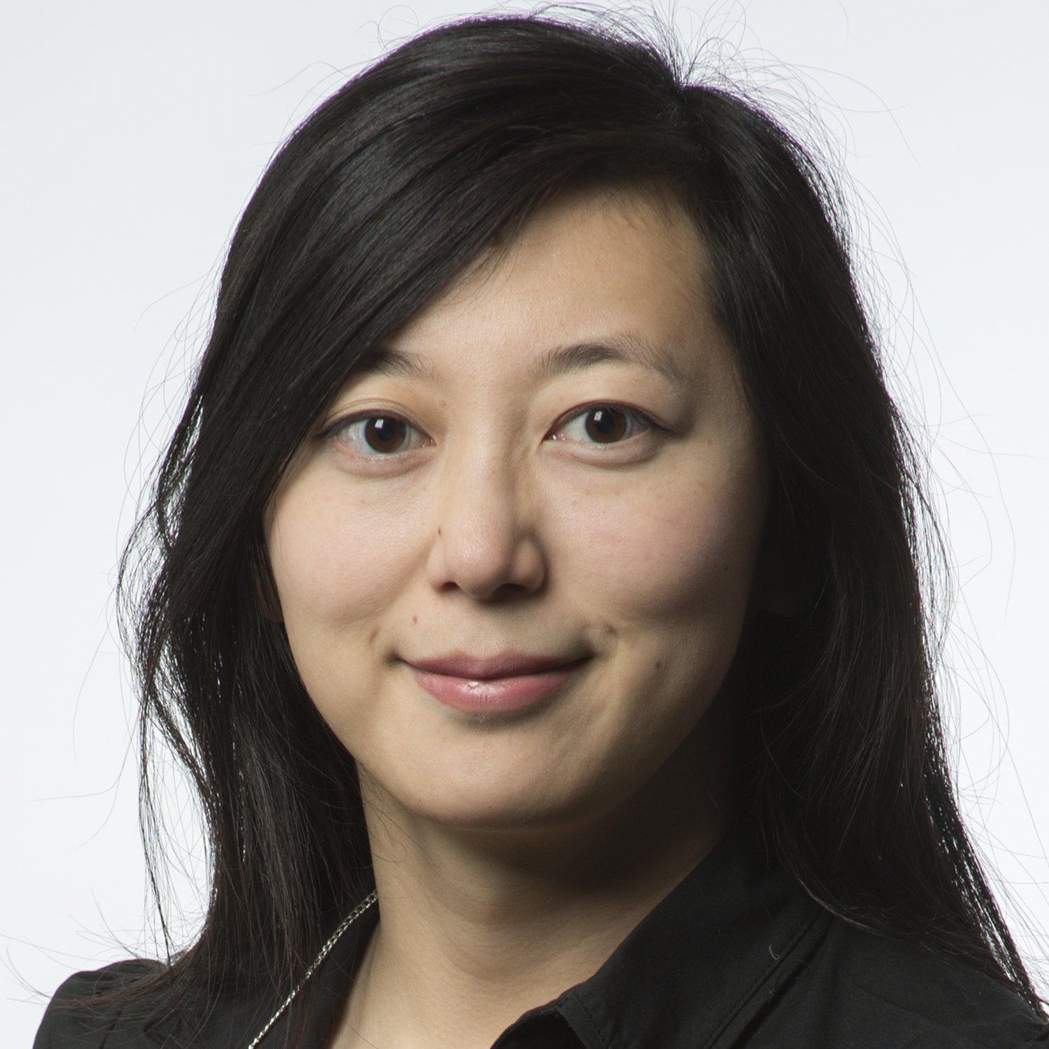 Image: Shanshan Dong of NBC News.