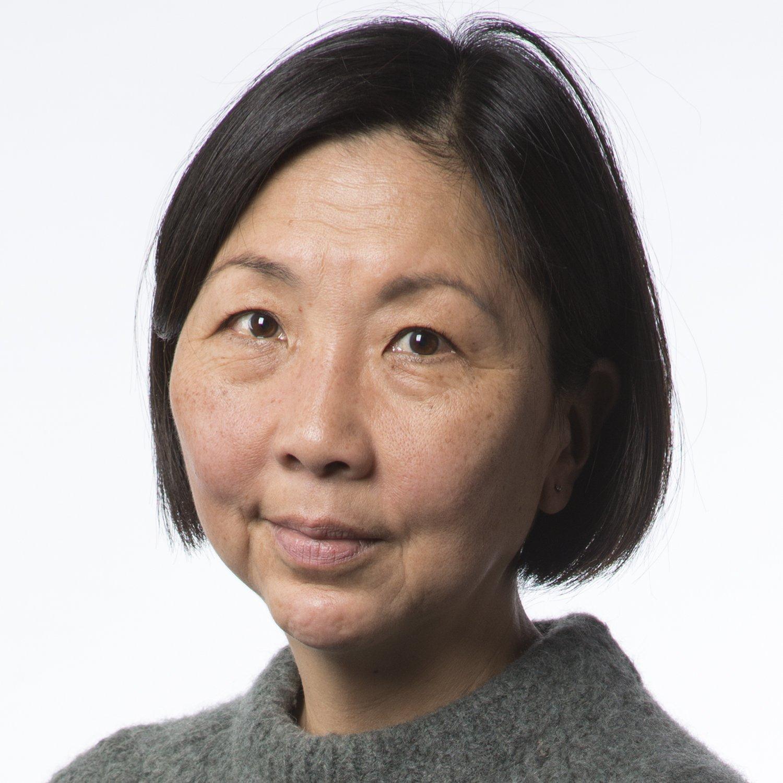 Image: Yuka Tachibana of NBC News.