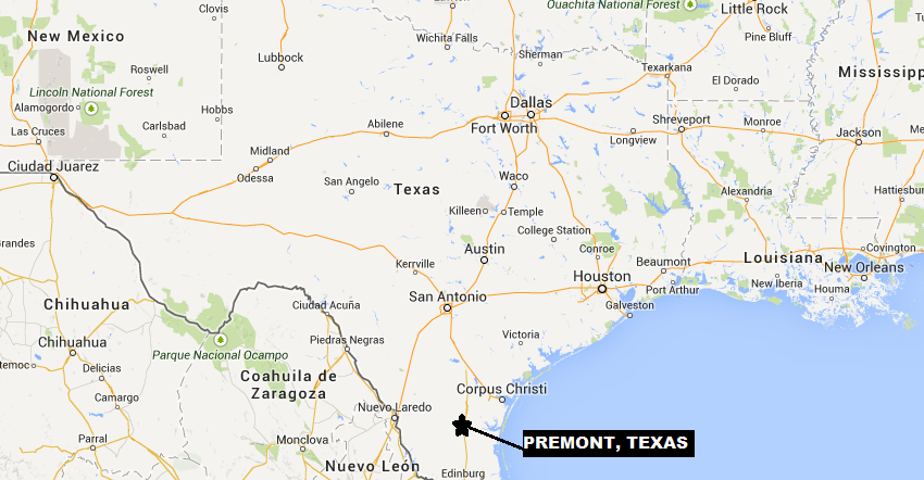 Two Killed 12 Injured As Texas Police Chase Illegal