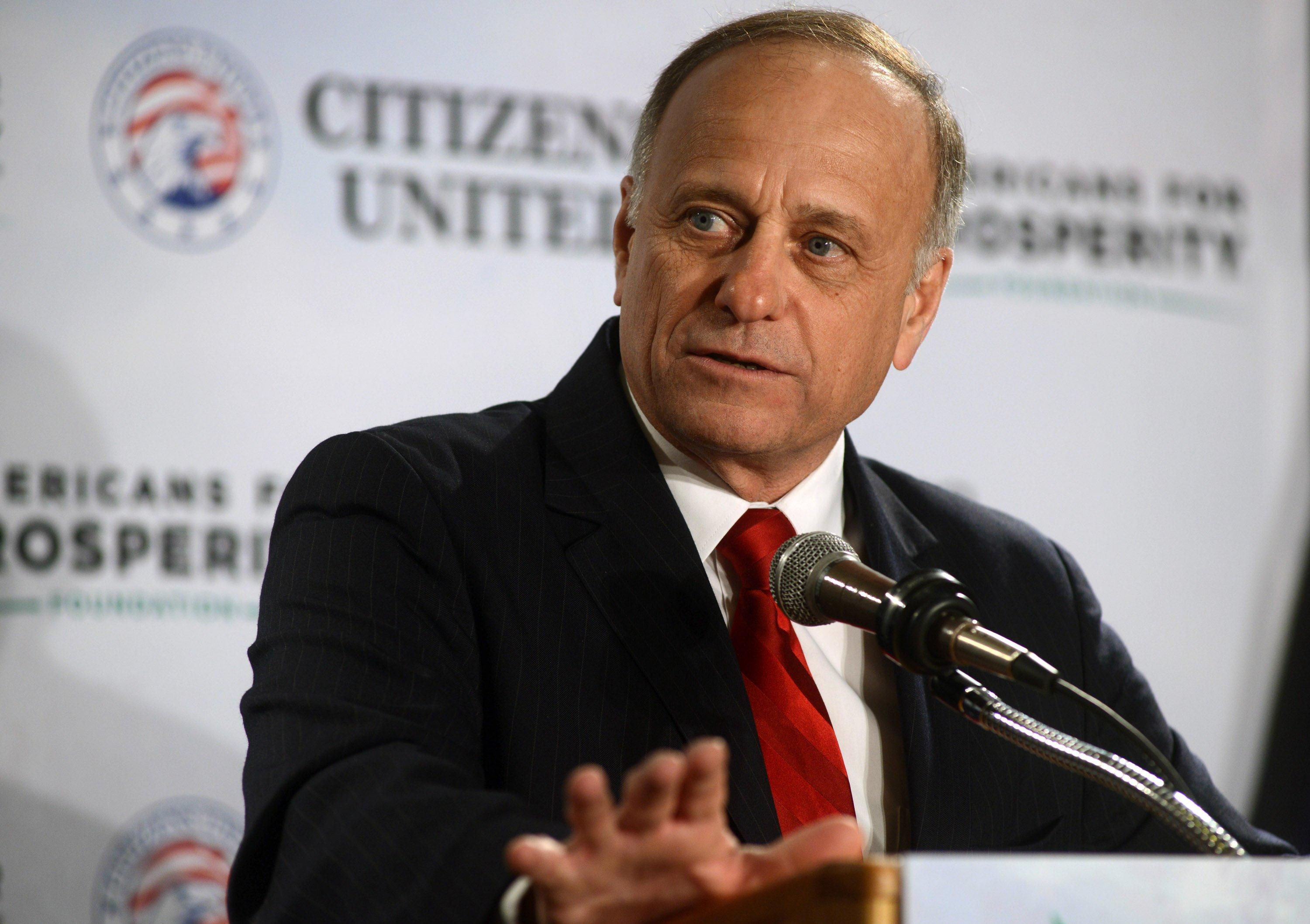 Image: Citizens United And Americans For Prosperity Foundation Host Leading Conservatives For Freedom Summit