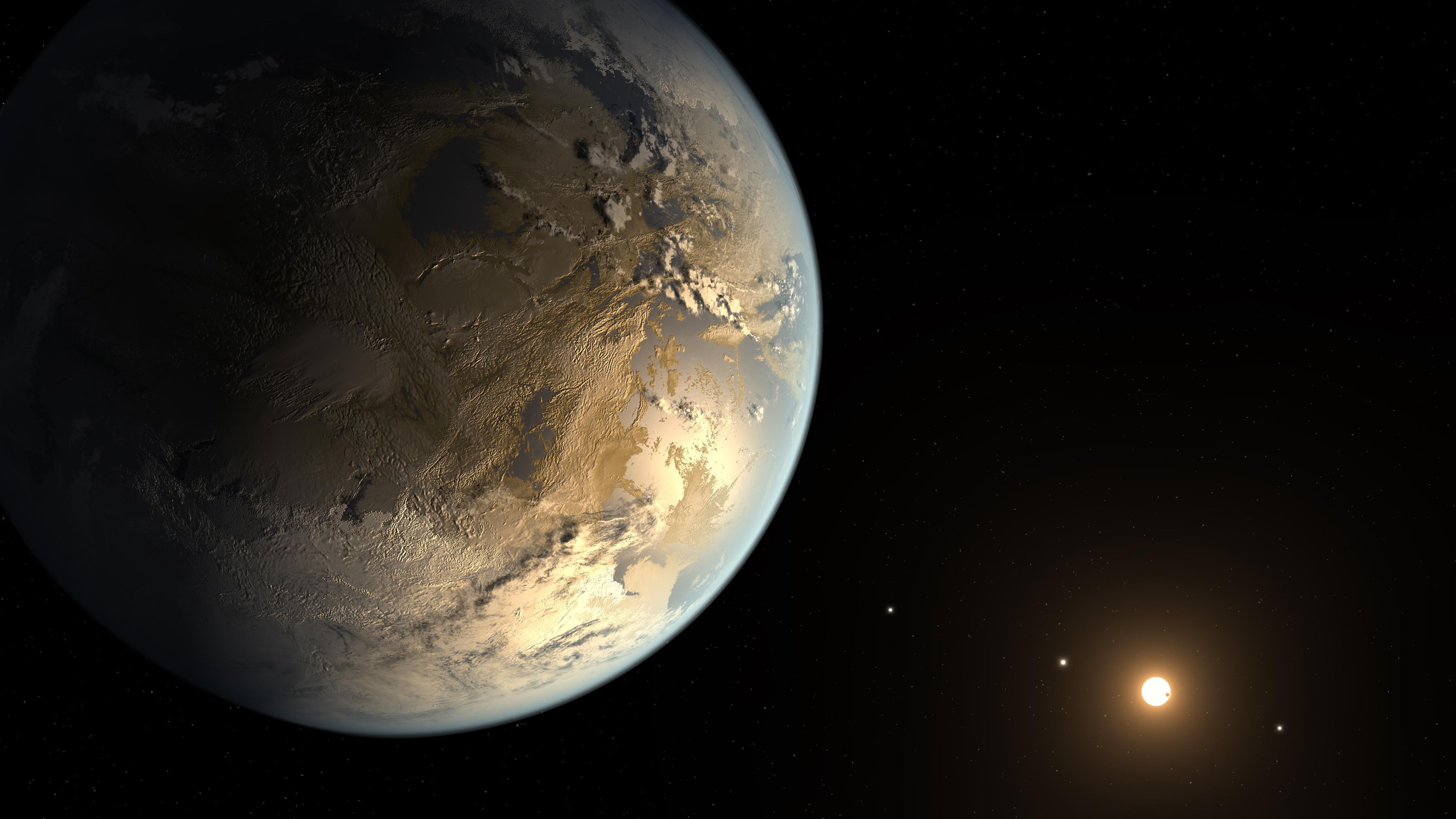 kepler planet finder - photo #15