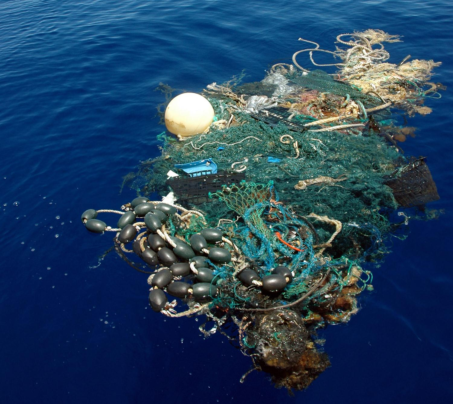 The Largest Landfill On Earth Plastic Garbage In Oceans