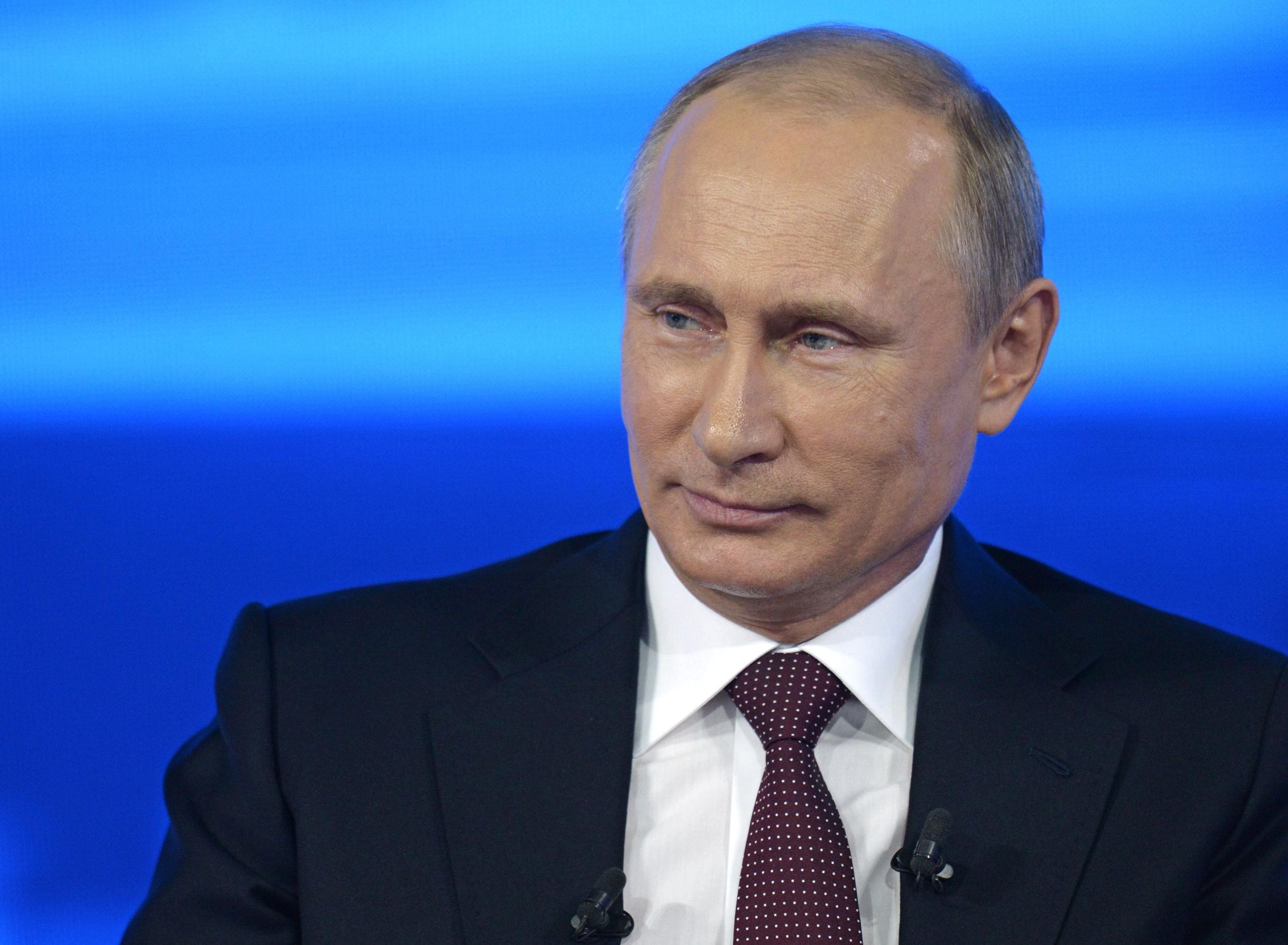 Image: RUSSIA-UKRAINE-POLITICS-CRISIS-PUTIN
