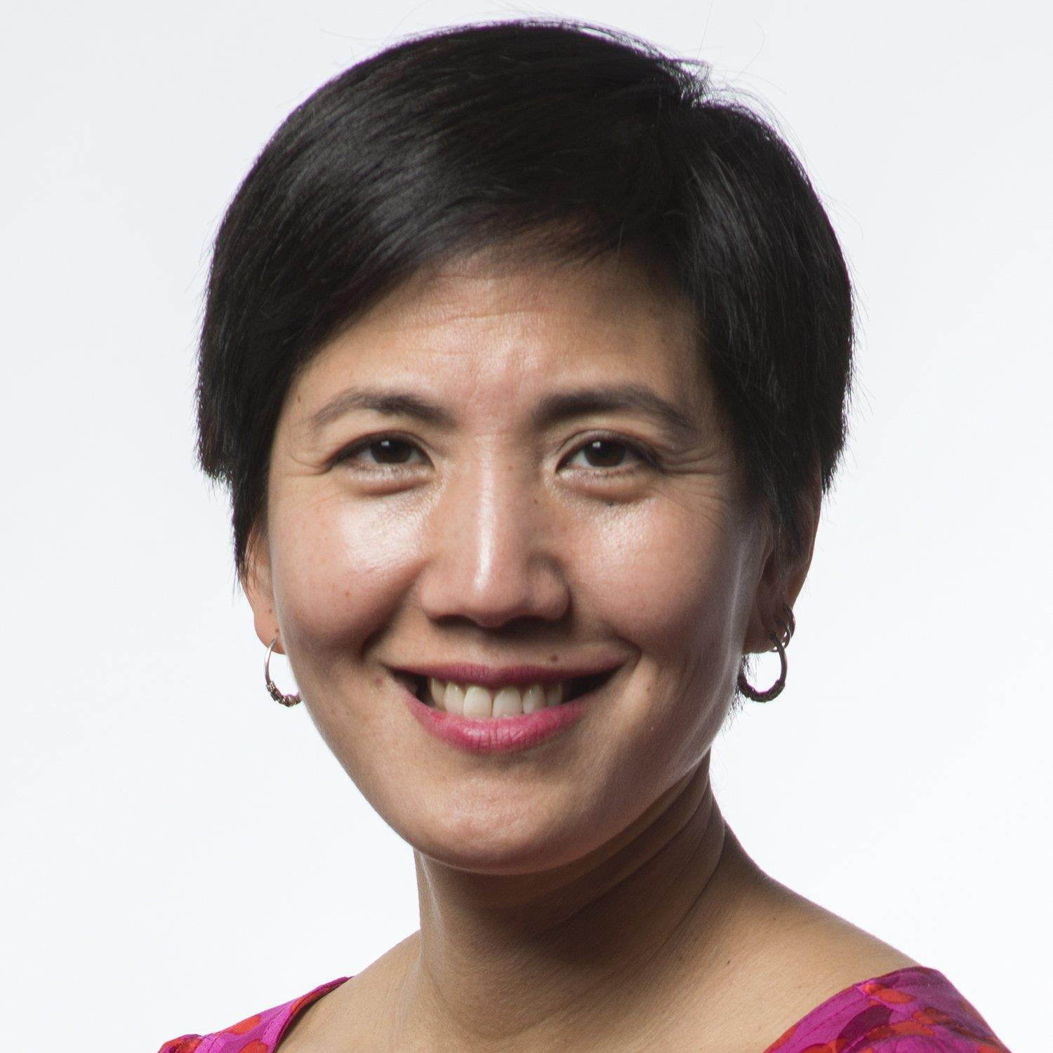 Image: Adrienne Mong of NBC News