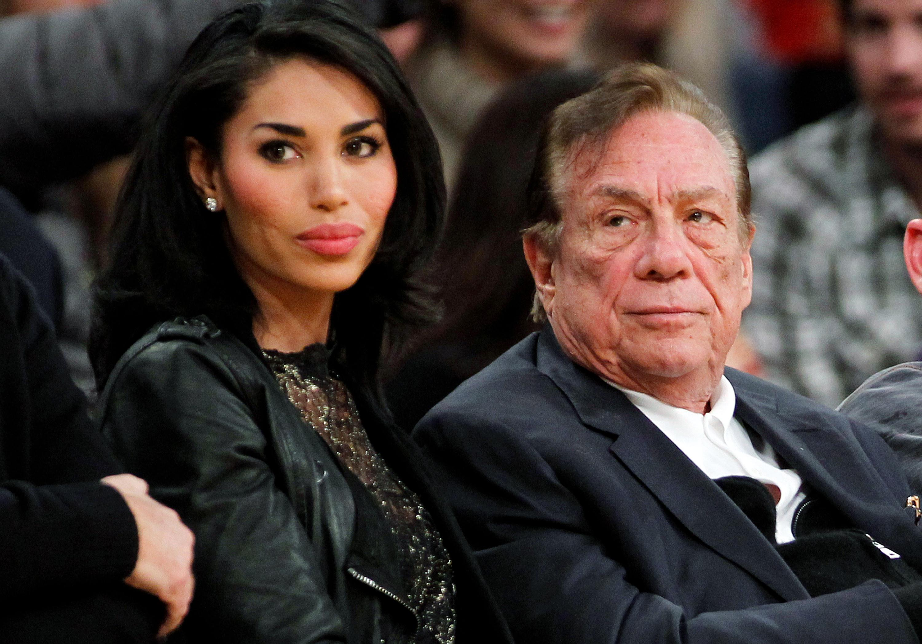 Clippers Owner Donald Sterling Fined $2.5M and Banned for Life by NBA