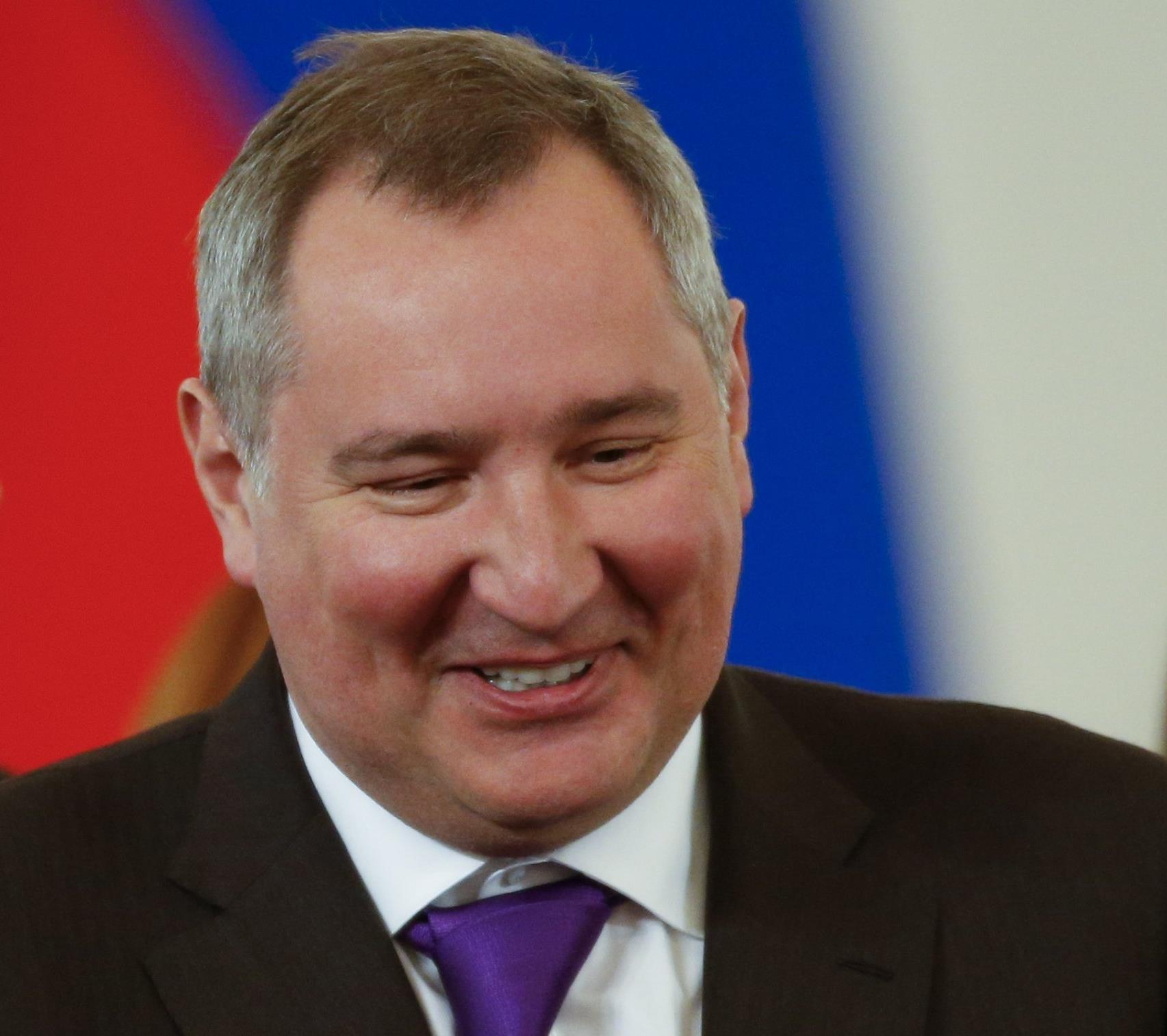 Image: Rogozin