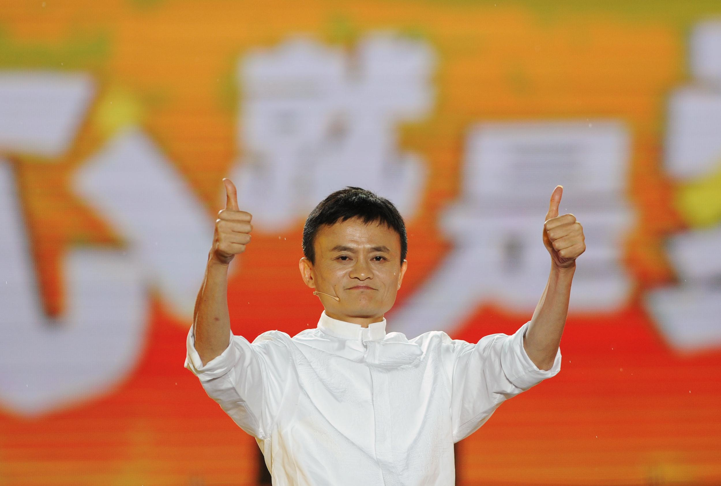 chinese e commerce juggernaut alibaba set to To supporters, alibaba embodies the best of chinese capitalism, providing livelihoods to multitudes of entrepreneurs who set up shop on the company's e-commerce platforms.