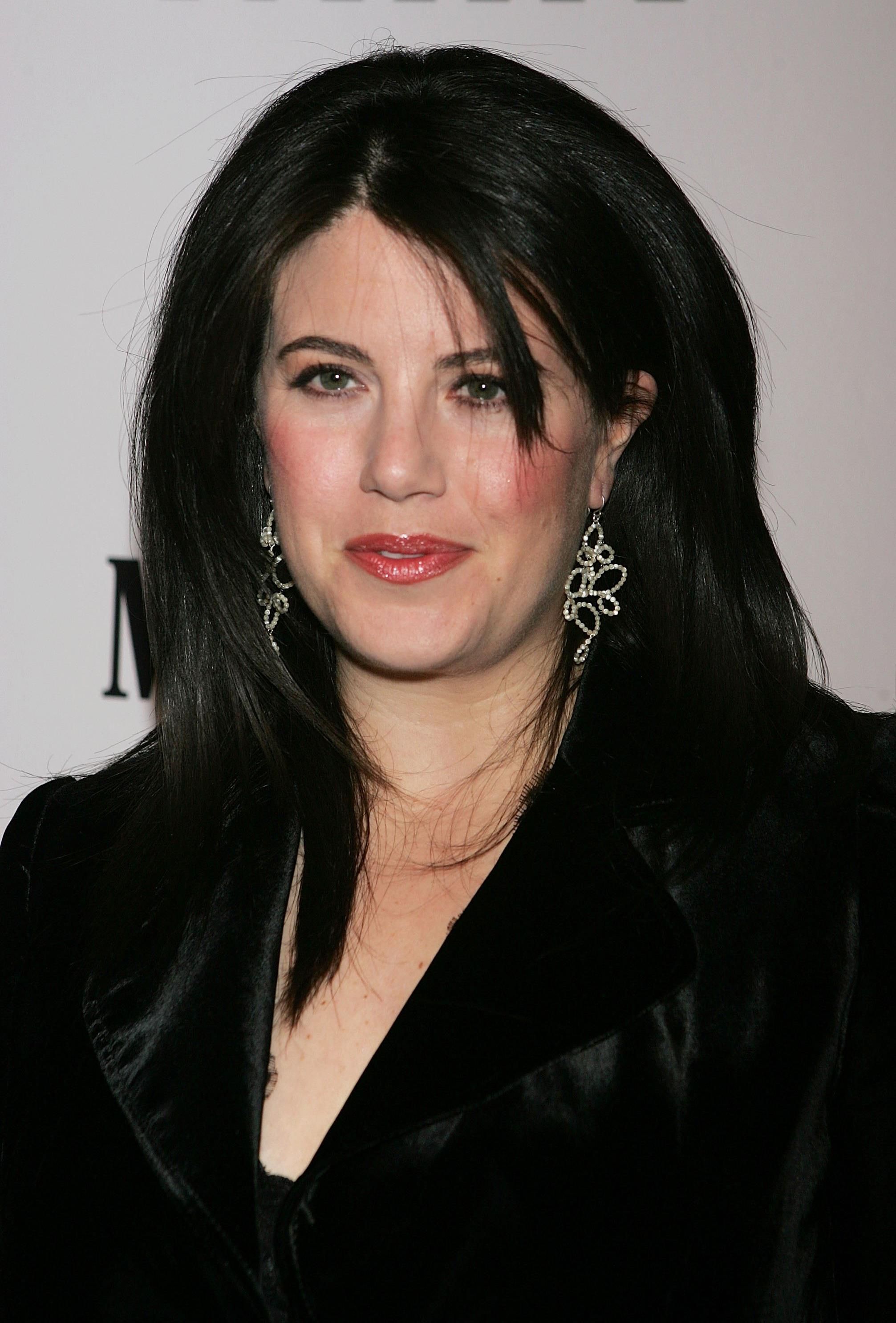 Lewinsky Its Time To Burn The Beret And Bury The Blue