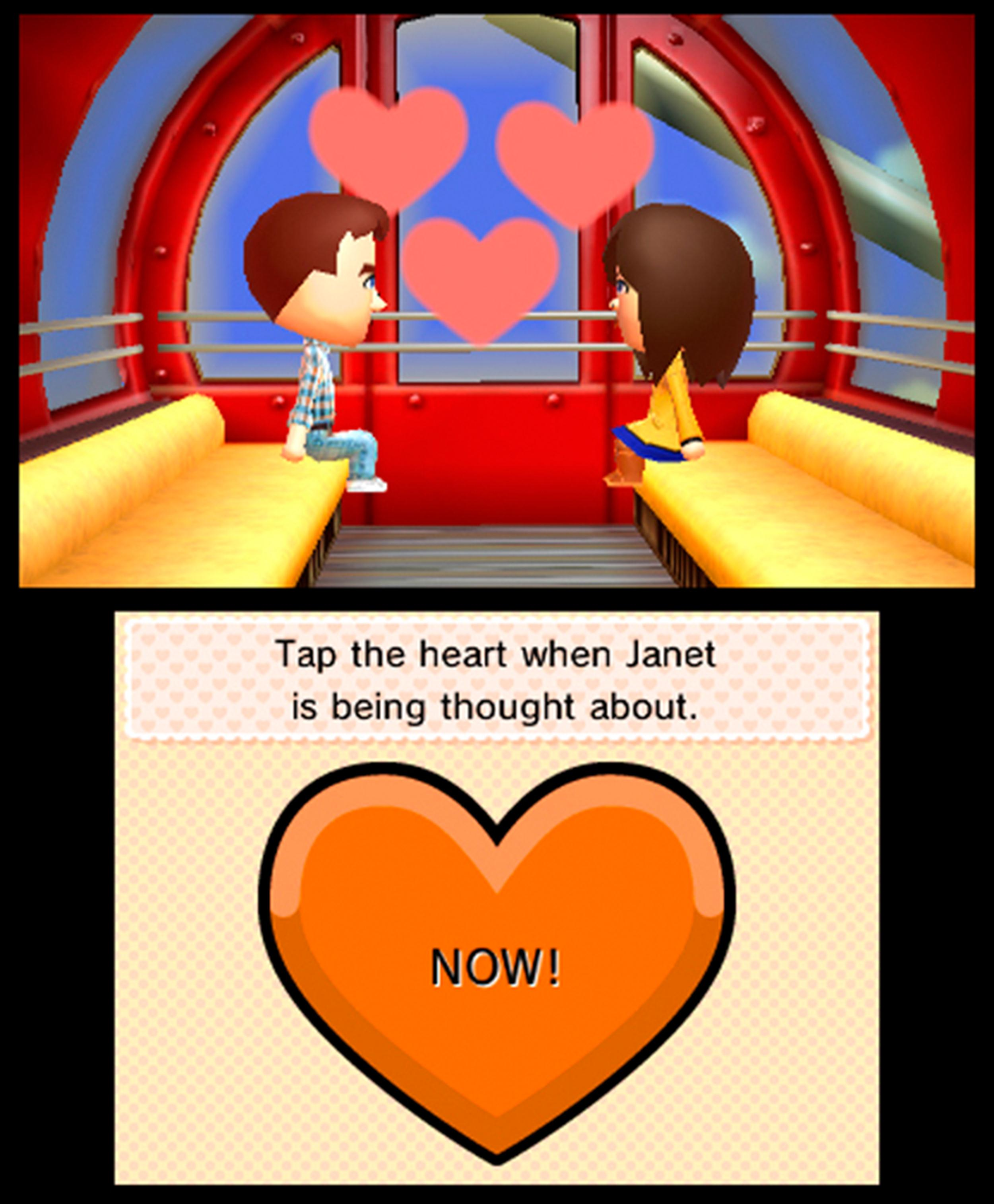 Tomodachi life proposal cheats