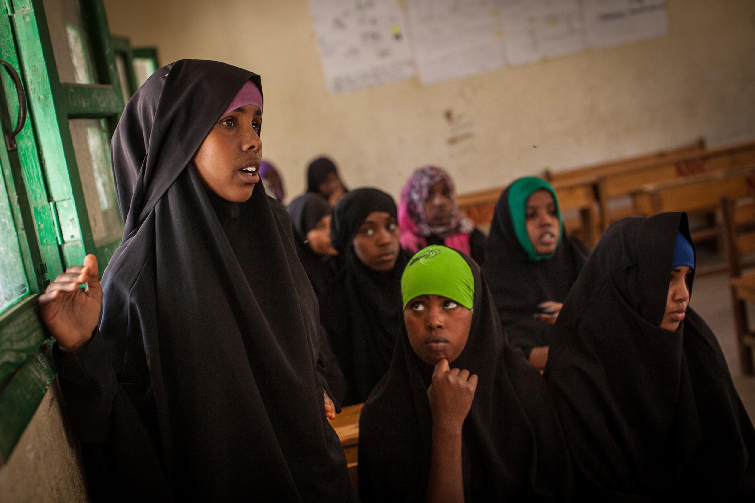 Image: SOMALIA-HEALTH-RIGHTS-WOMEN-FGM