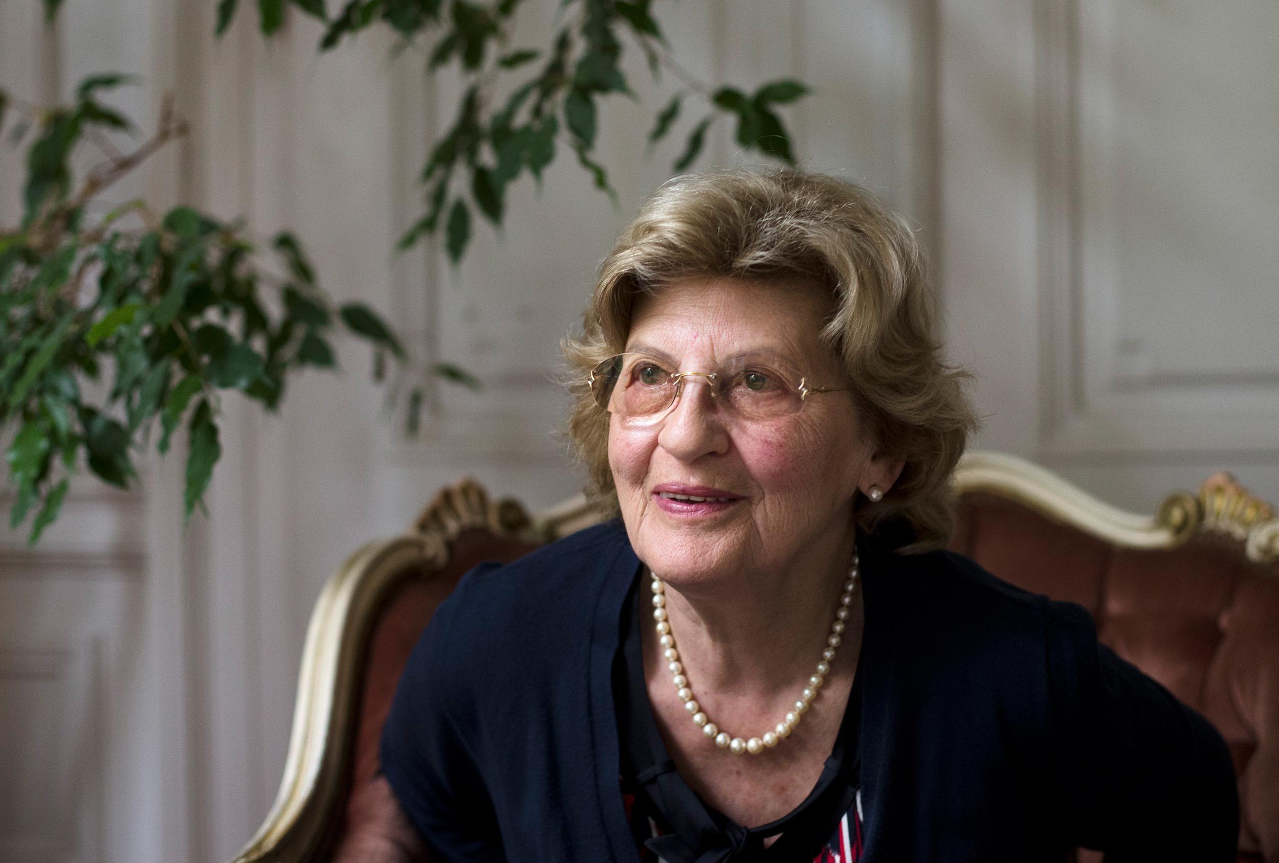 Image: Eva Szepesi