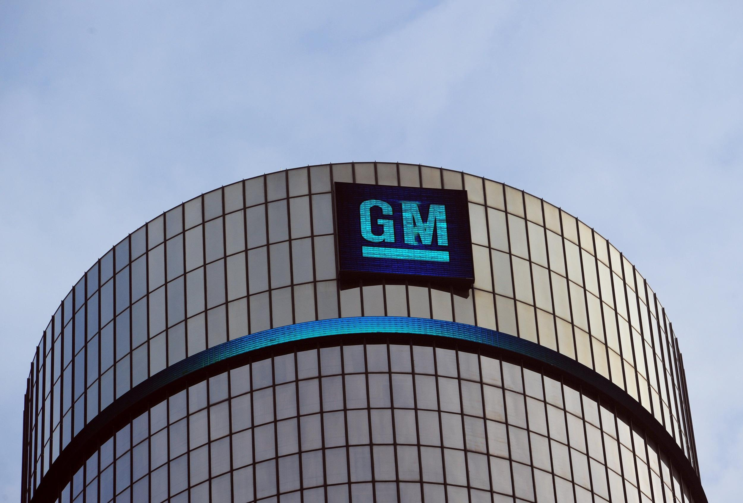 GM's first-quarter profit slipped on recall charges, but it still beat Wall Street estimates, helped by pricing.