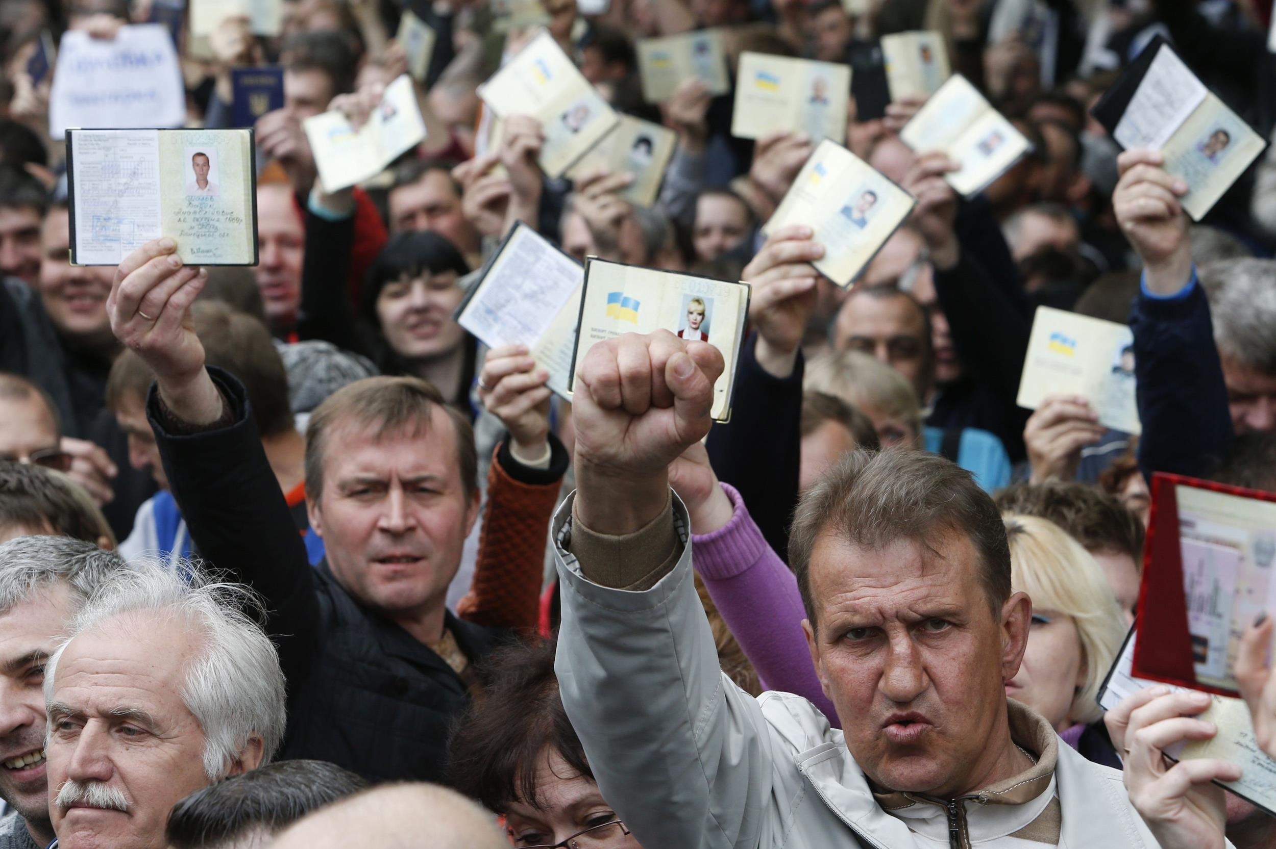 Image: Donetsk
