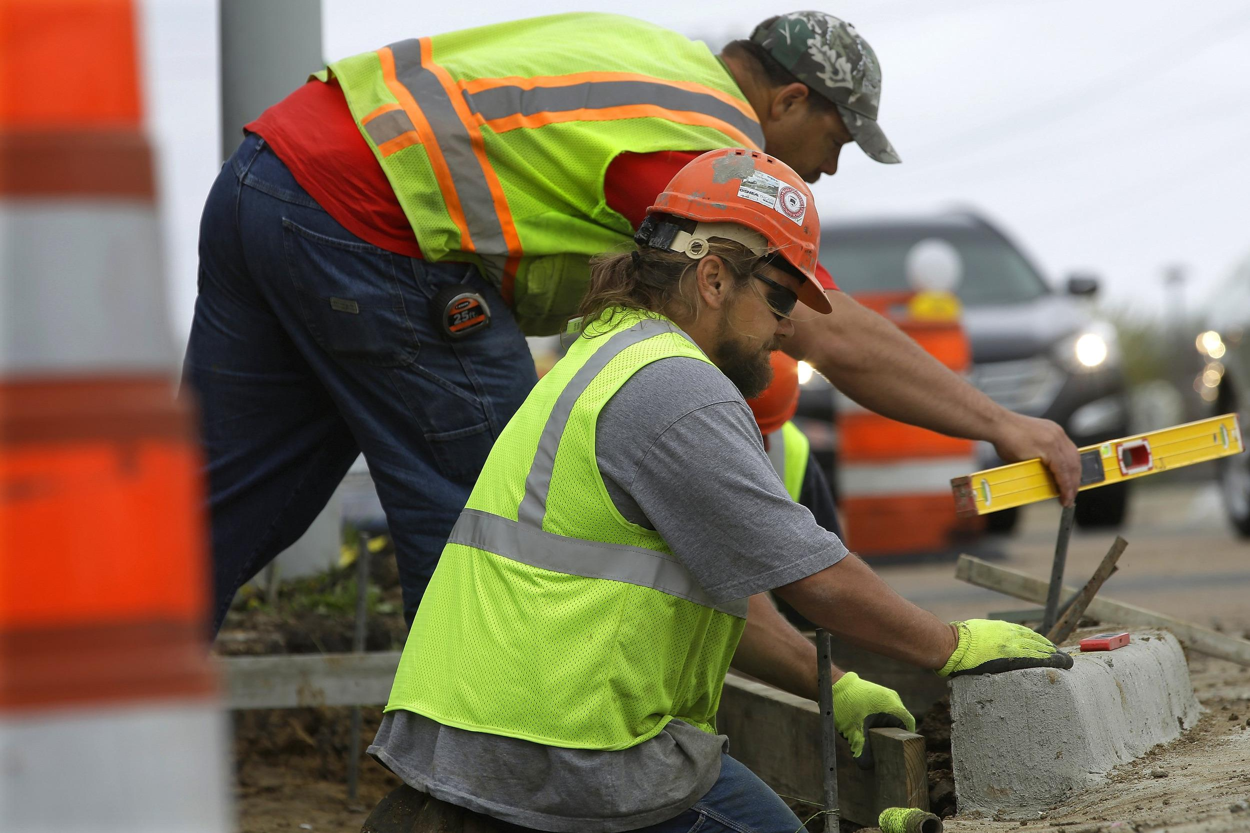 America's infrastructure—the backbone of the economy—is producing a lot more well-paying jobs than just shovel-ready construction projects, according to the Brookings Metropolitan Policy Program.