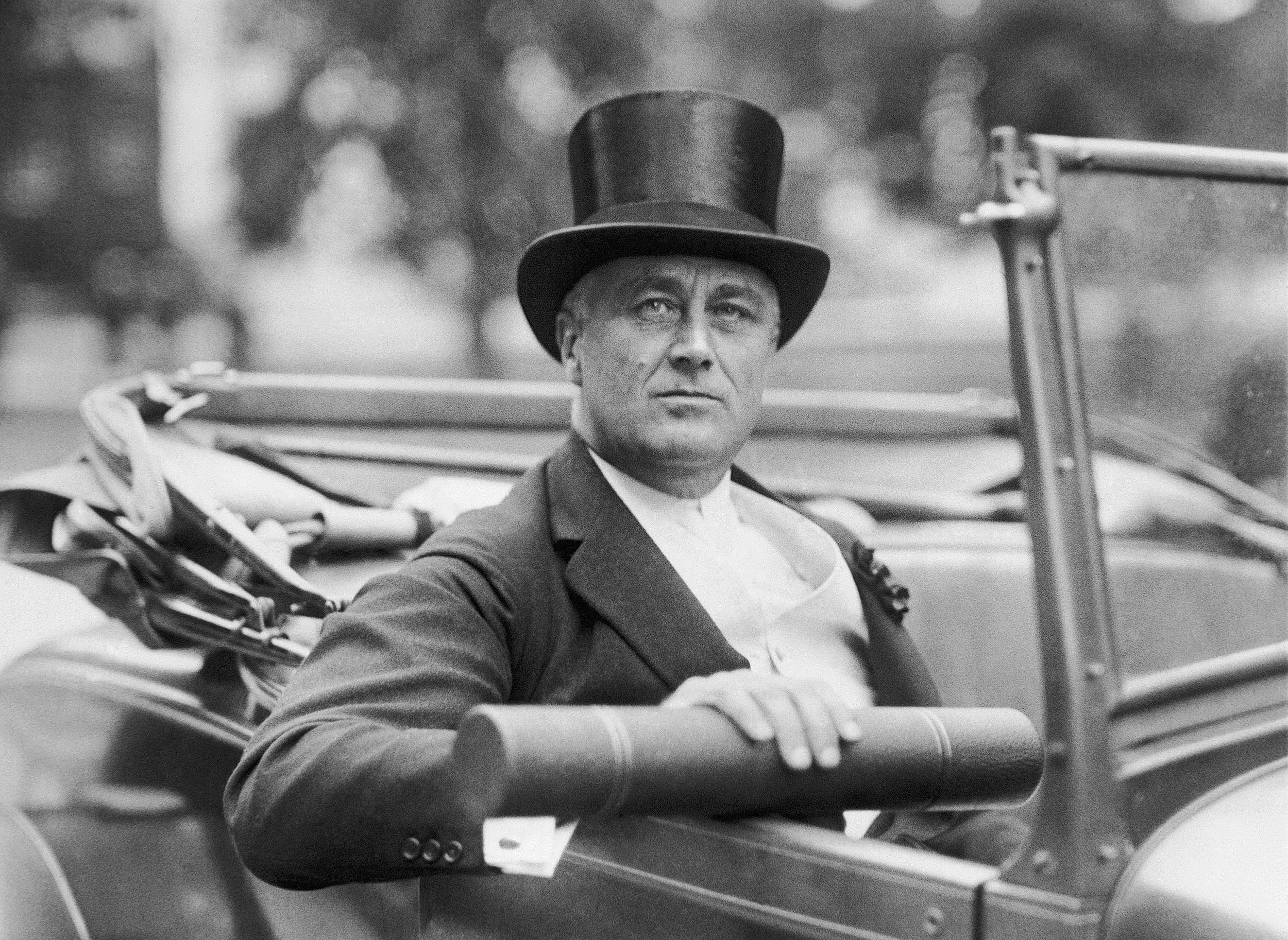 the new deal and franklin roosevelt News about franklin delano roosevelt commentary and archival information about franklin delano roosevelt from the new york times.