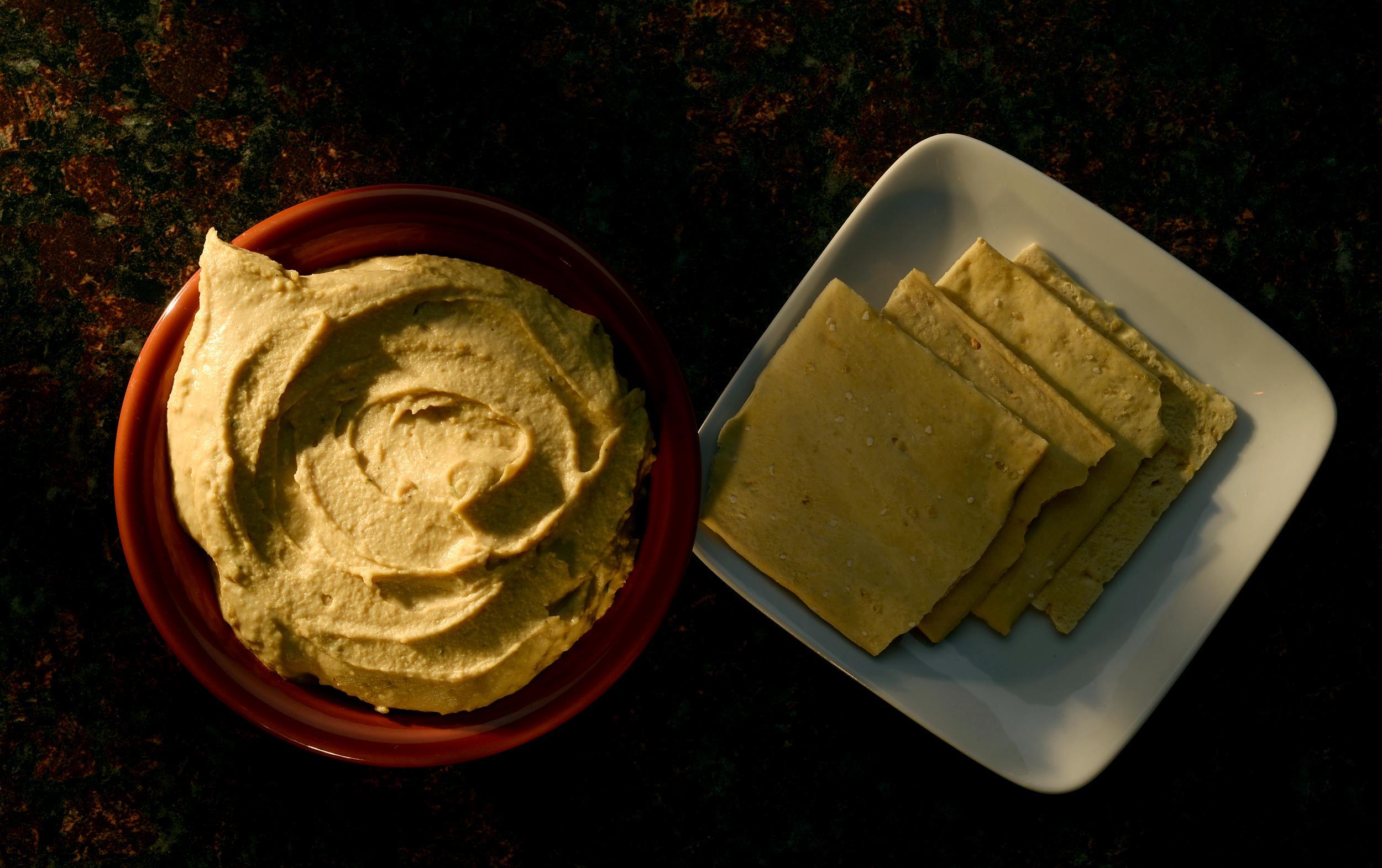 Image: Hummus