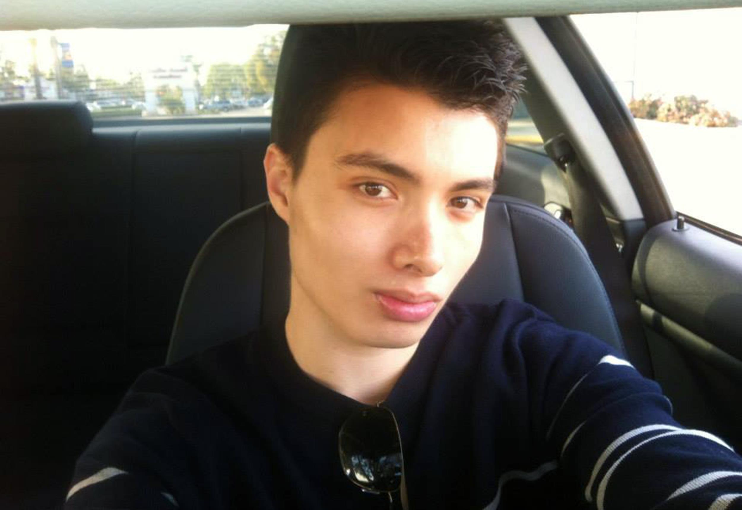 Image result for elliot rodger