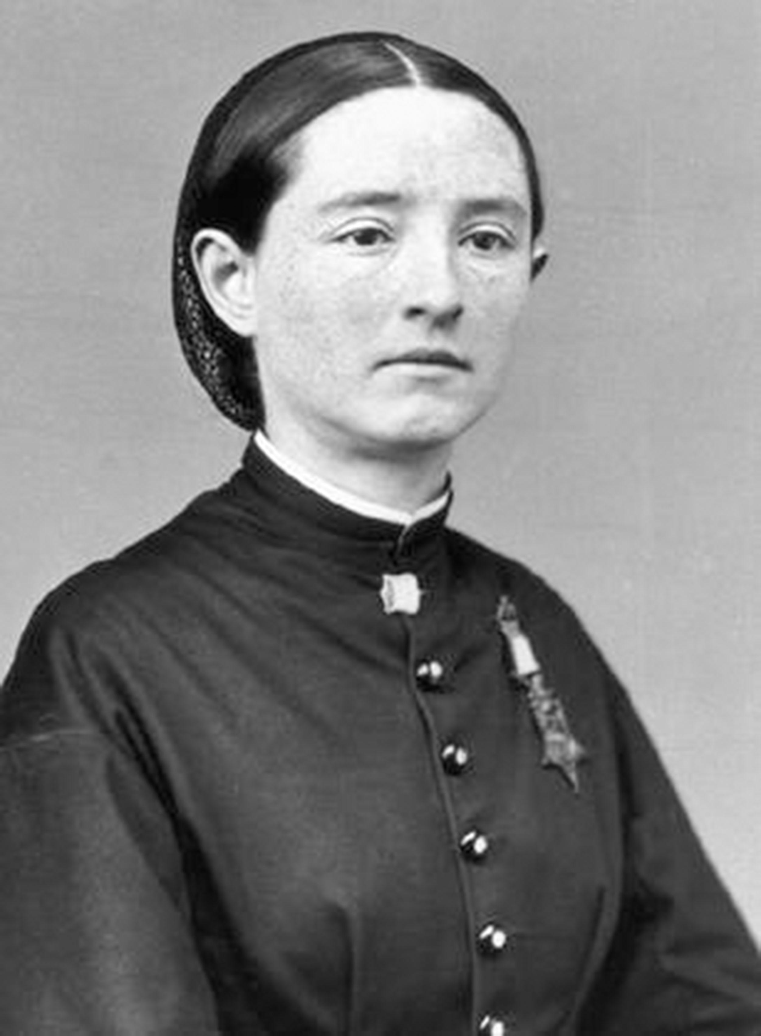 Image: Mary Edwards Walker