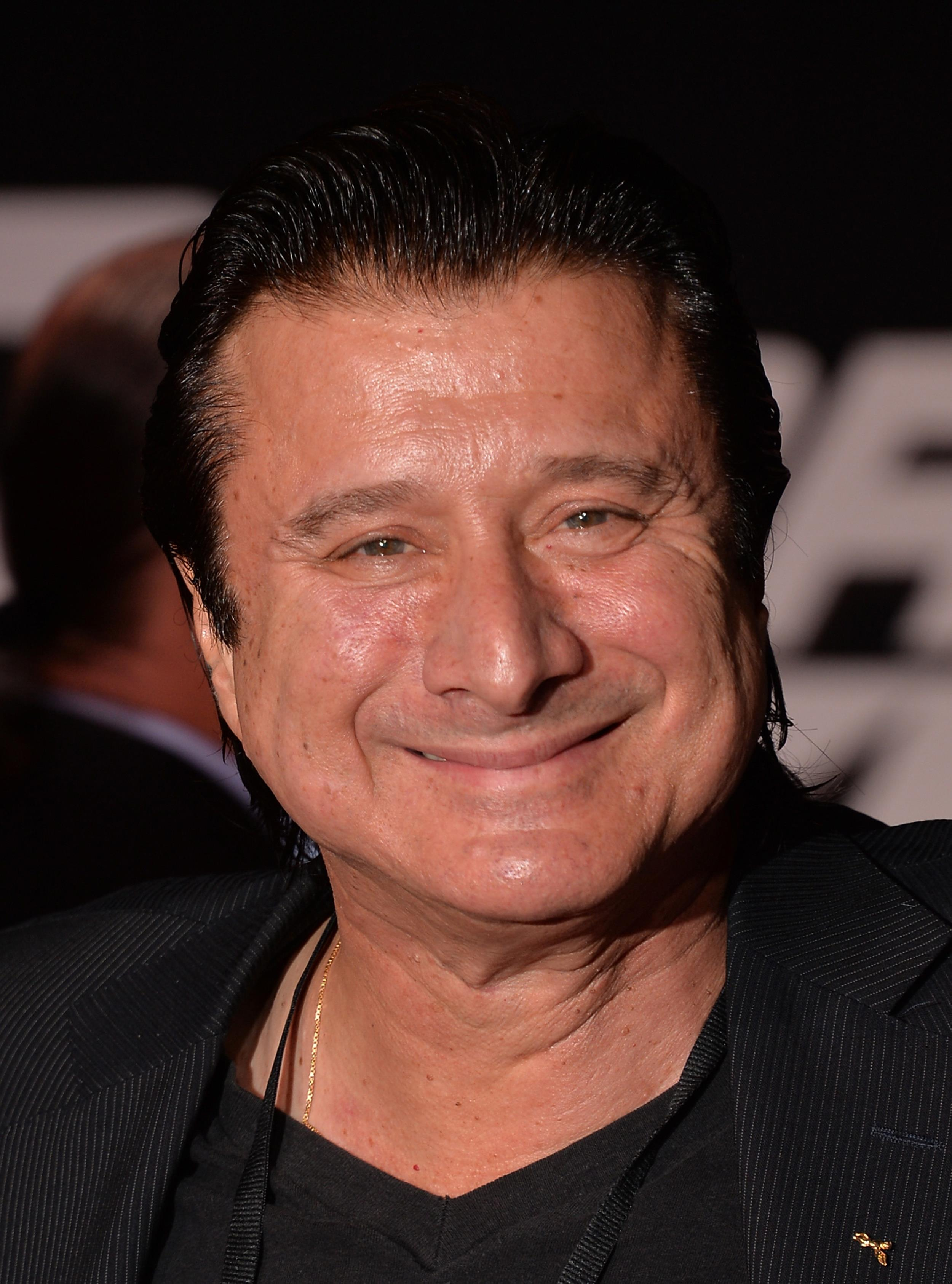 Steve Perry born August 31 1947 is an American television writer and science fiction author