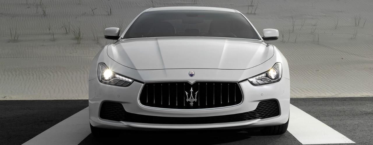 Carmaker Fiat is boosting sales of its luxury Maserati brand by adding a new, lower-priced, mid-sized Maserati to its lineup