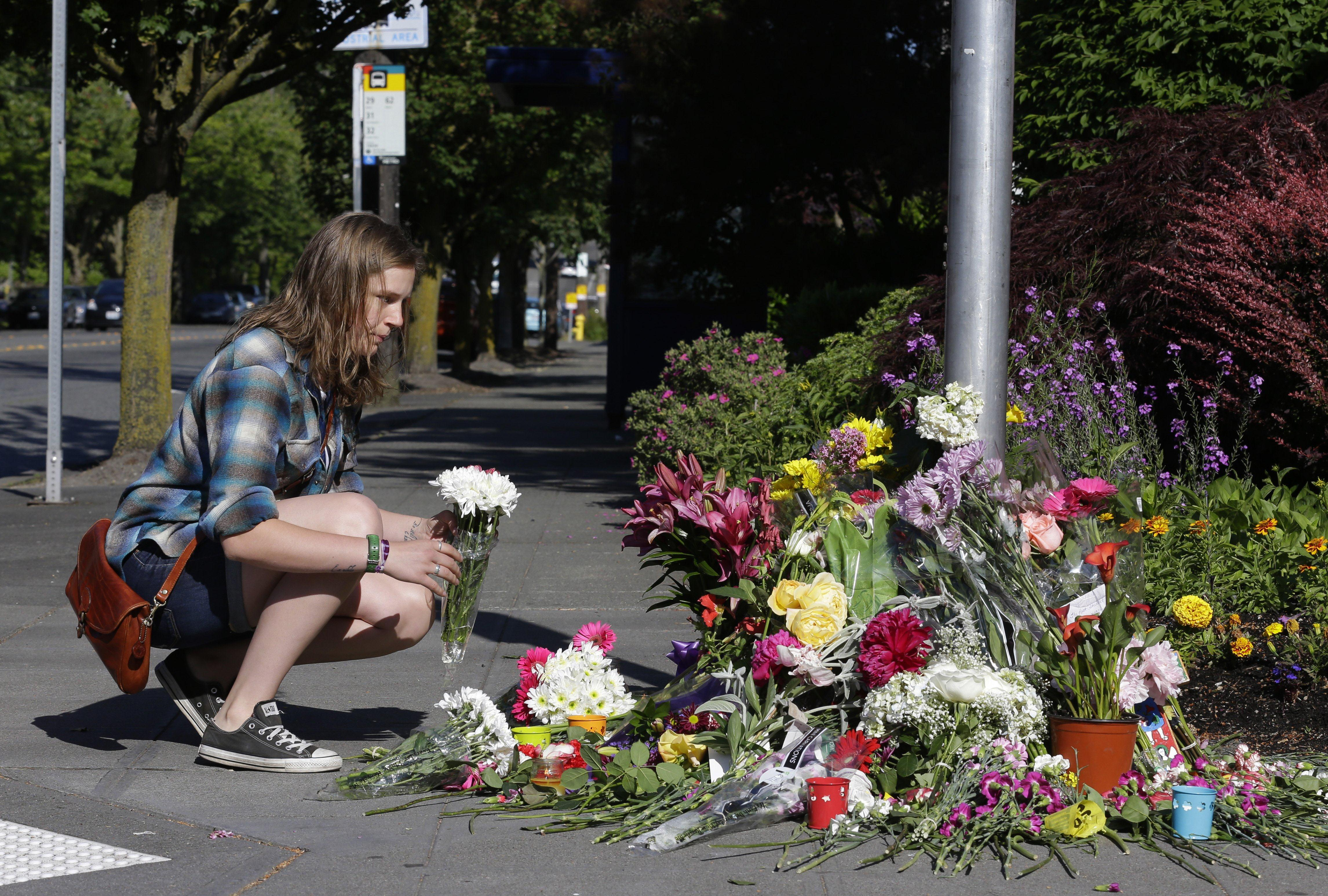 Suspect In Seattle Pacific University Rampage Researched