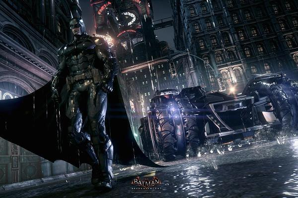 ten Exciting Movie  <b> Games </b>  to buy in 2014