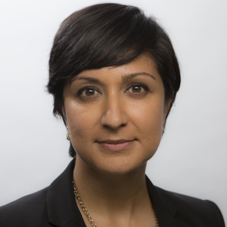 Amna Nawaz, NBC News