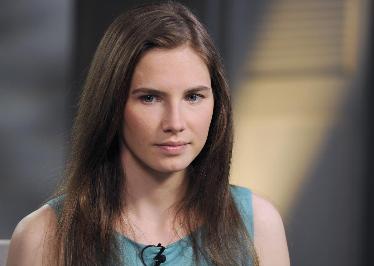 AMANDA KNOX Defense Turns to Italys Last-Resort Court - NBC News.