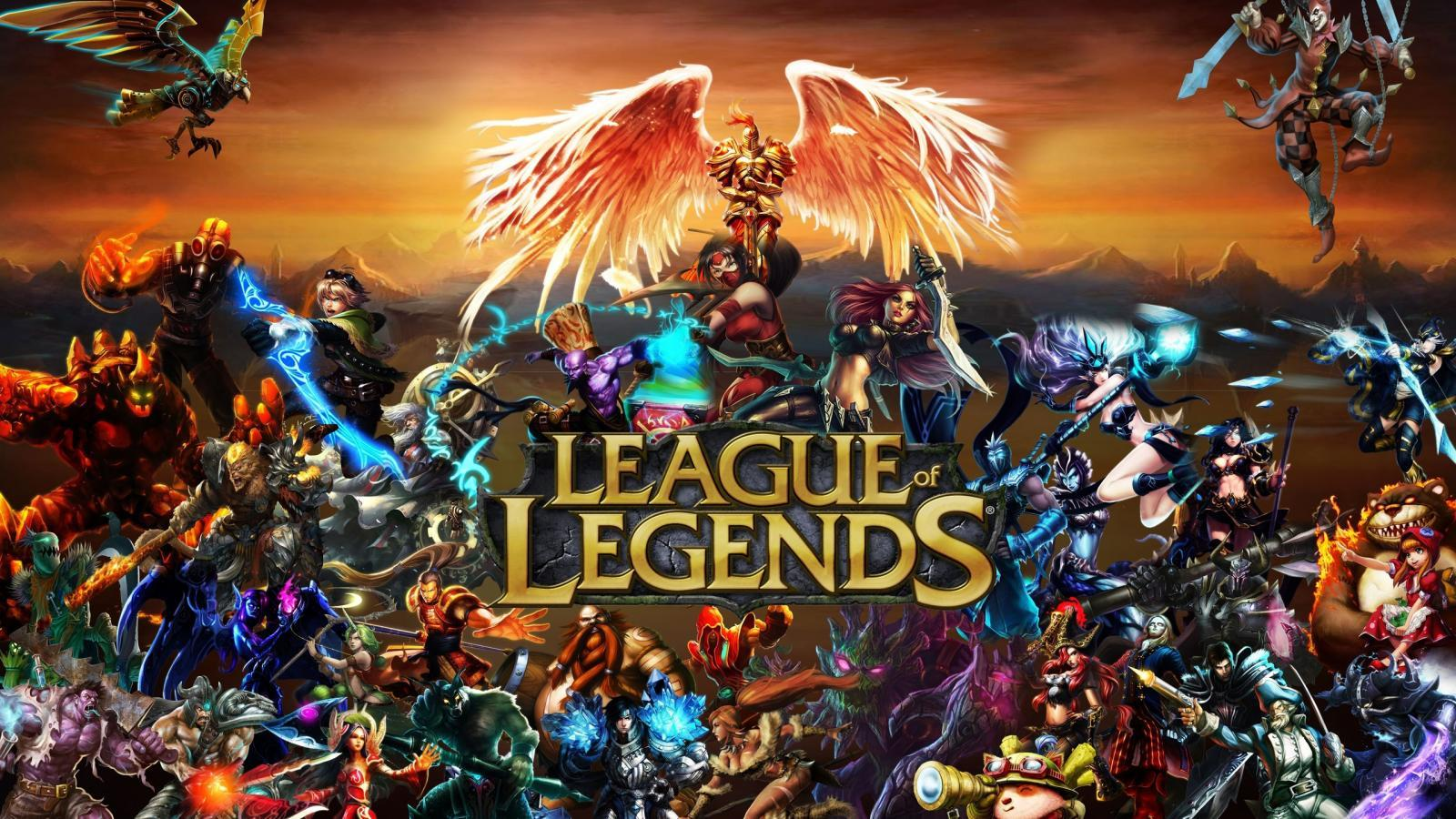 Game On! College Lures Students With 'League of Legends ...