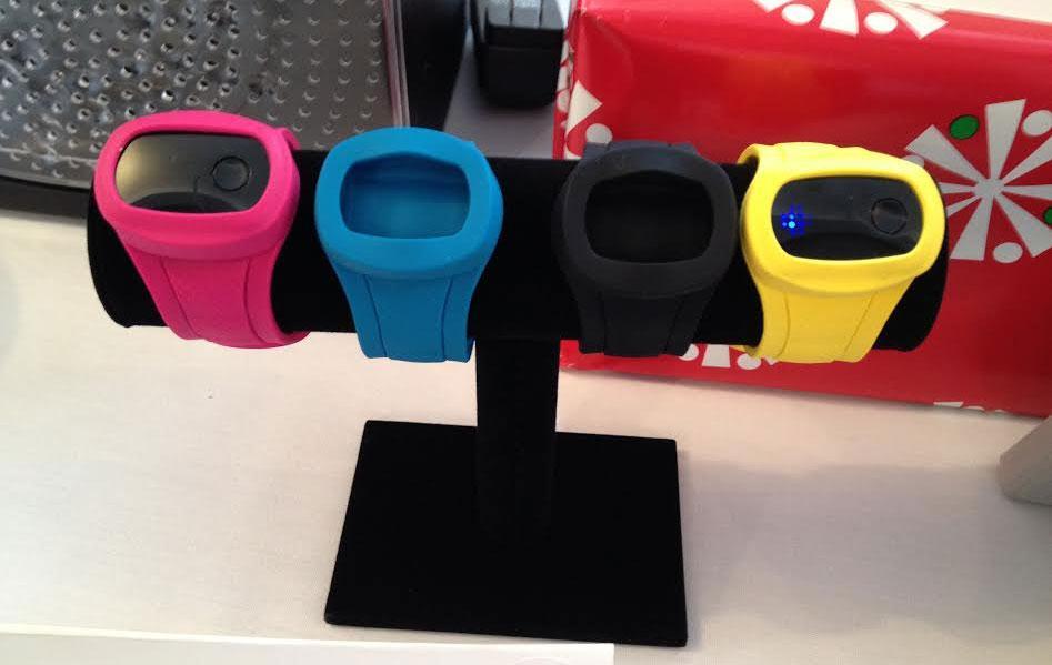 Image: KidFit fitness tracker