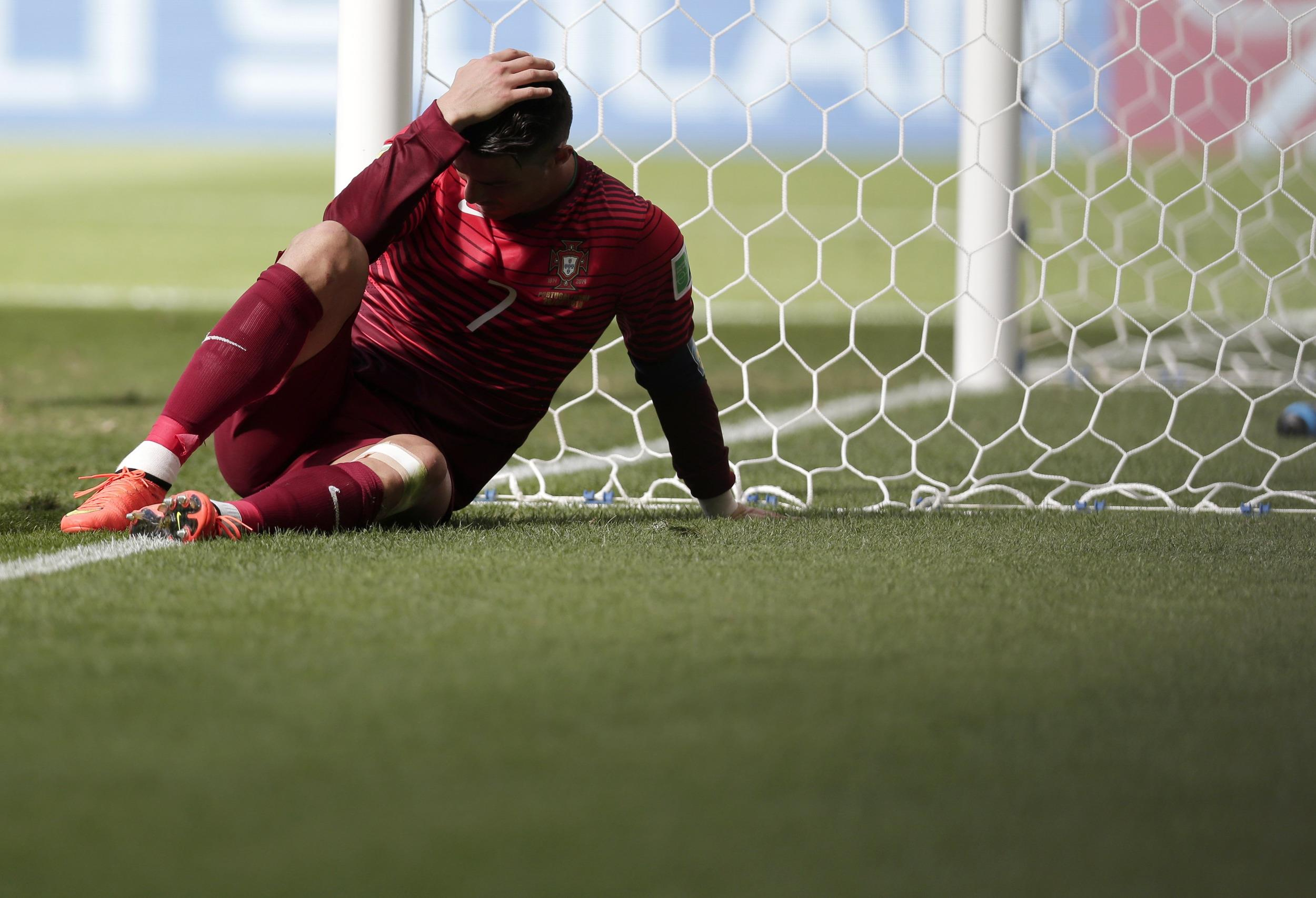 Image: Cristiano Ronaldo