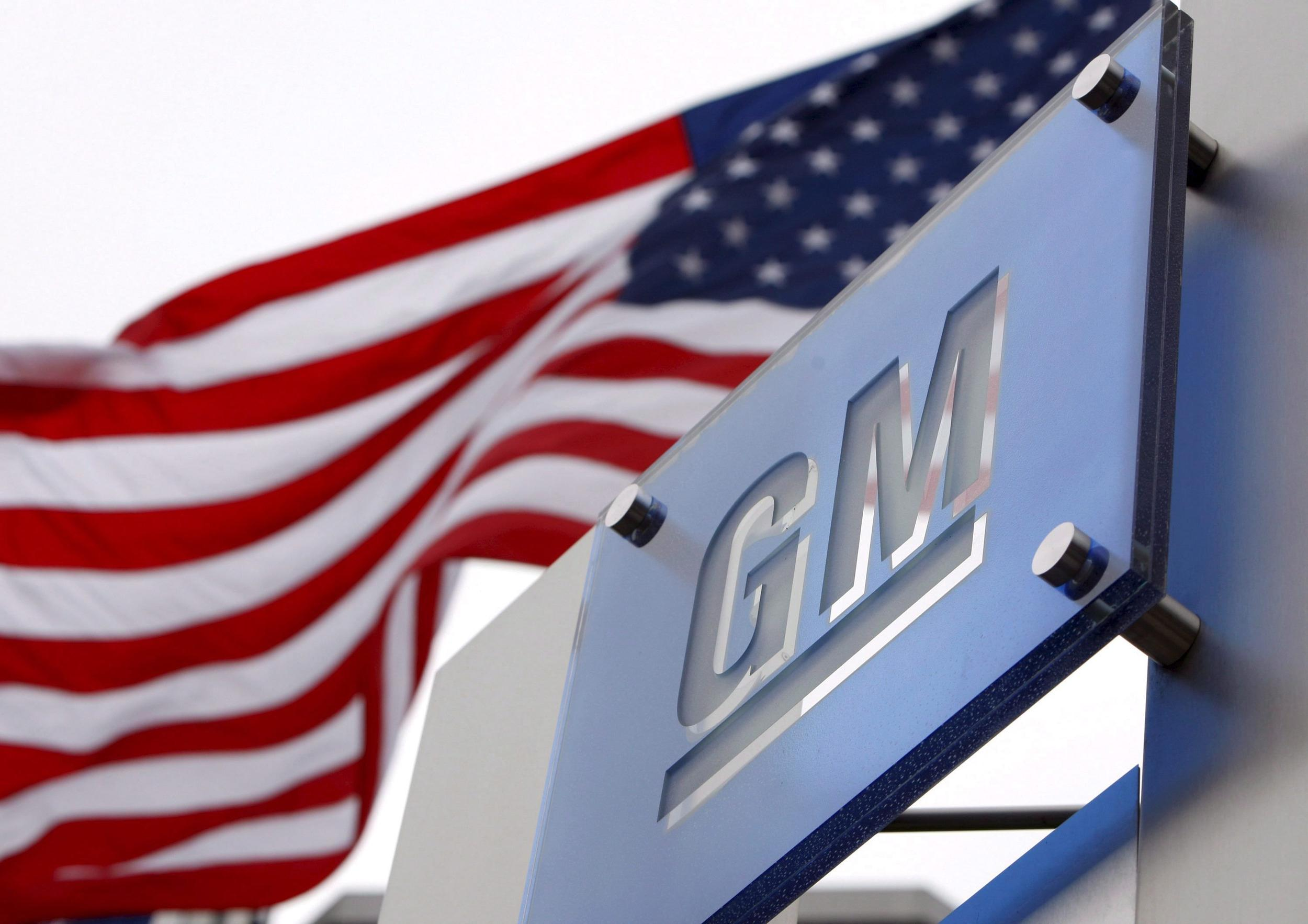 Image: GM is recalling more vehicles