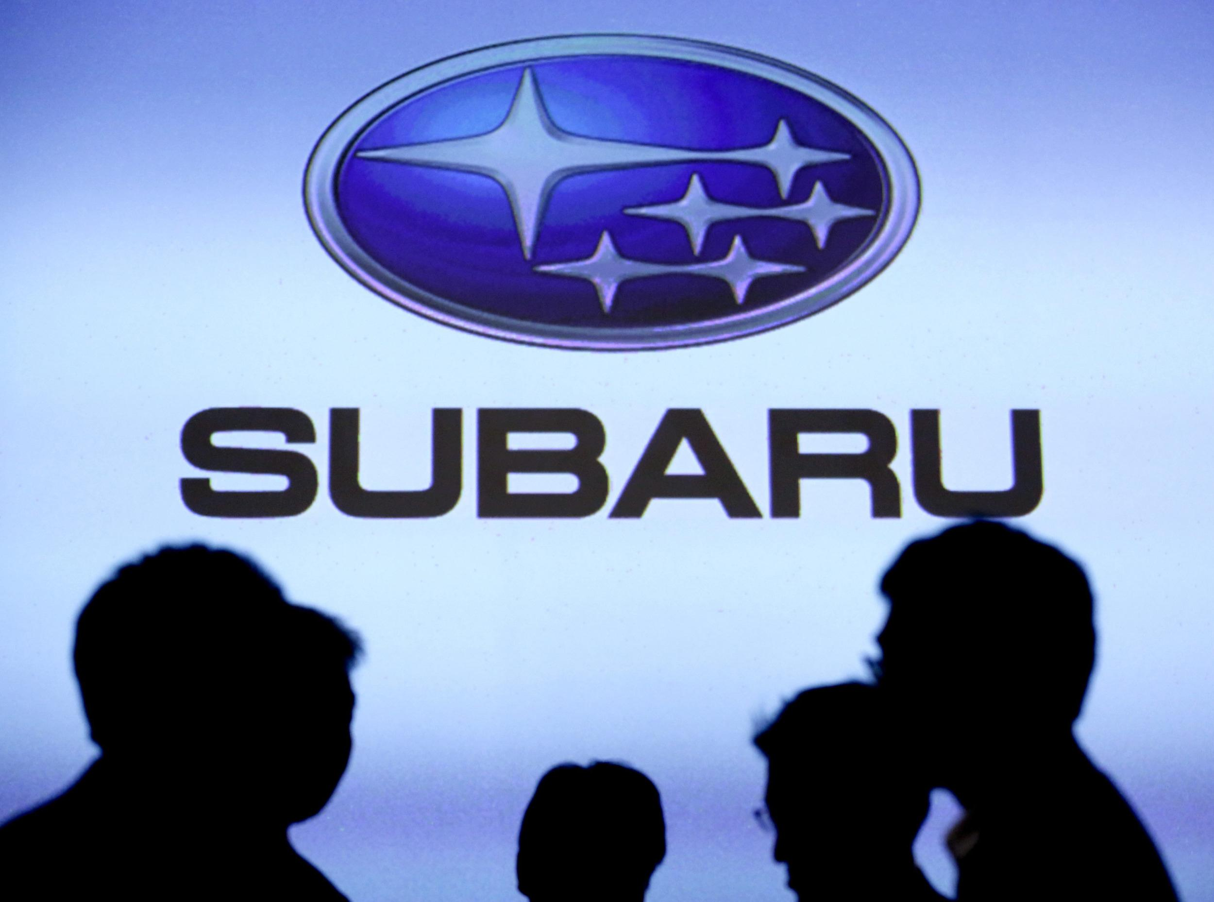 Subaru says it is recalling more than 660,000 cars and SUVs because the brake lines can rust and leak fluid.