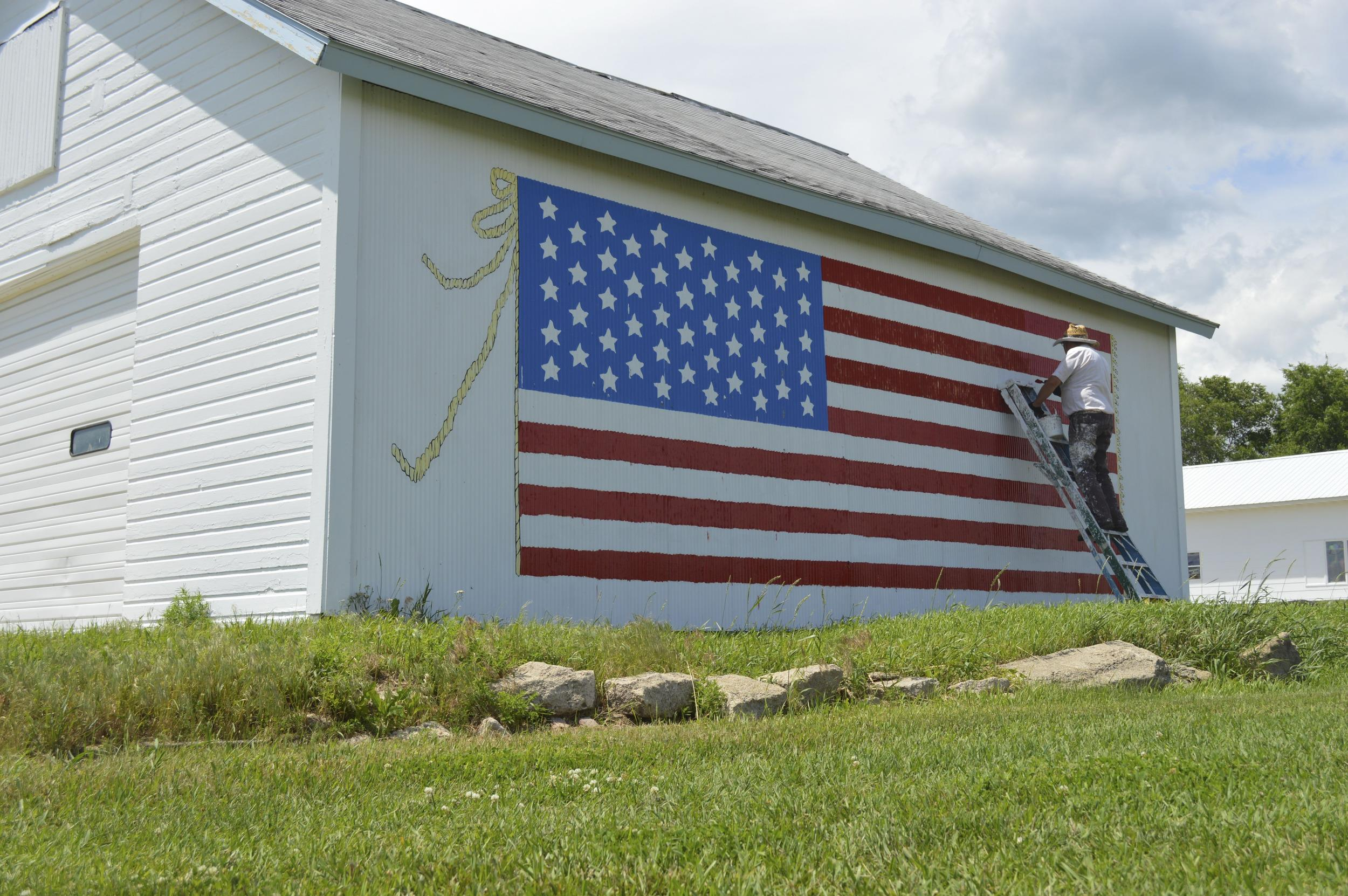 Many Americans have reached the milestones of the American Dream, but a new poll says few recognize the signs.