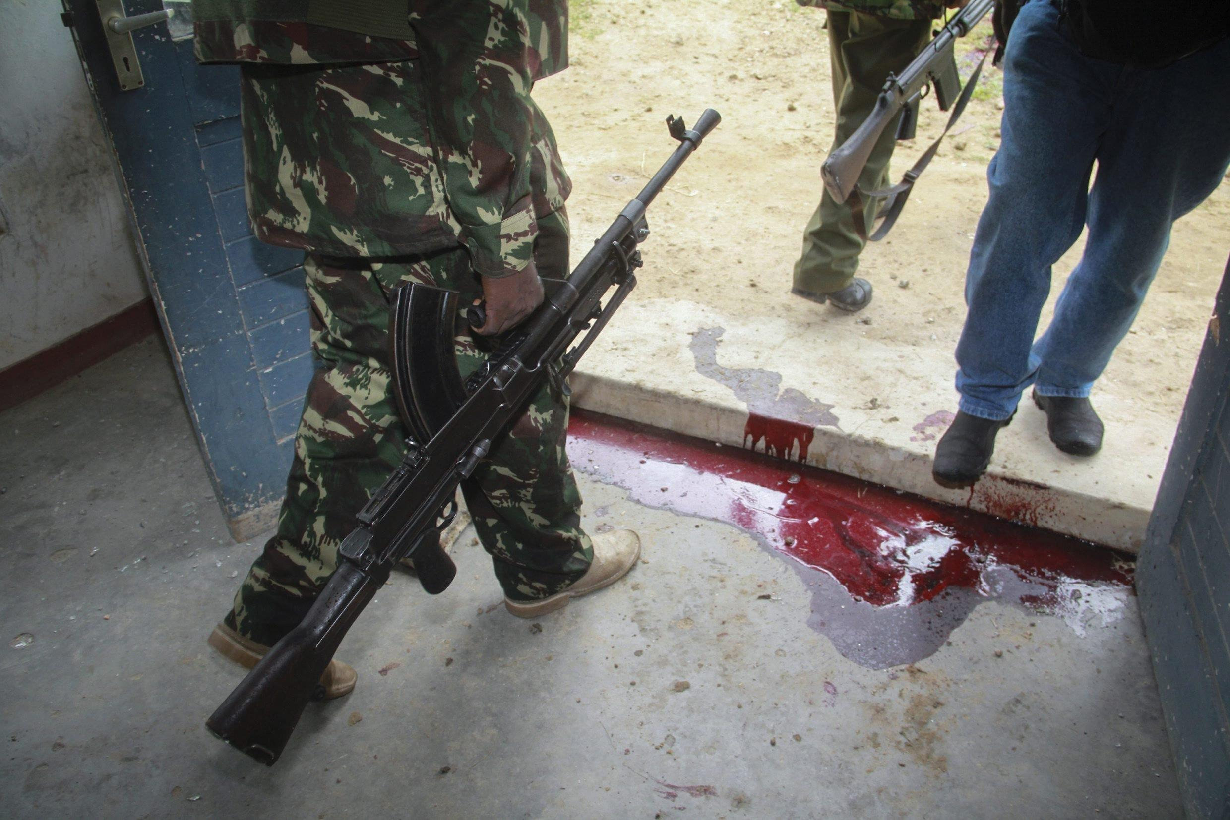 Image: At least 29 killed in fresh attacks on Kenyan coast