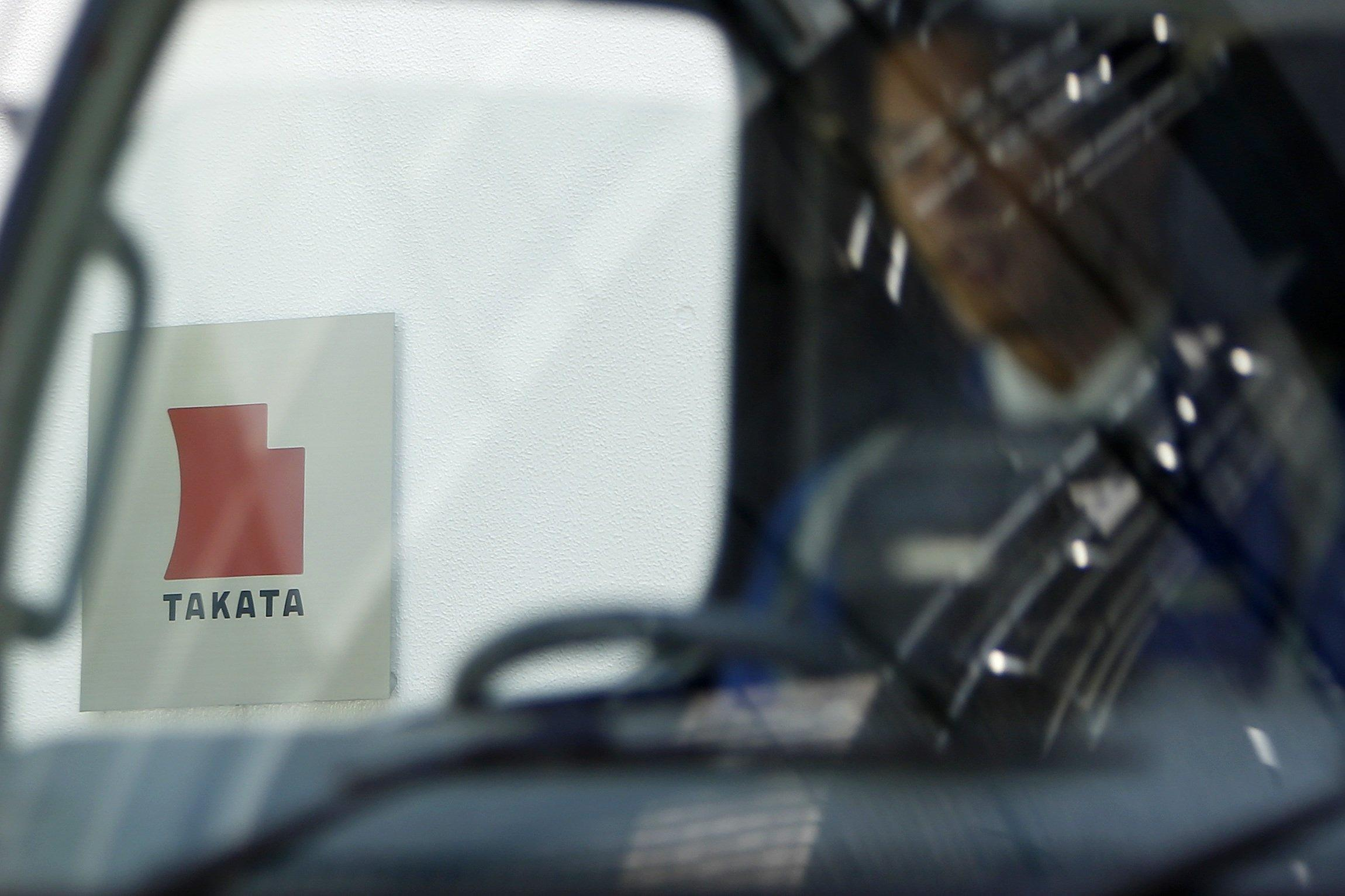 Faulty airbags made by Japan's Takata Corp. have forced the recall of 10 million vehicles by eight different manufacturers.