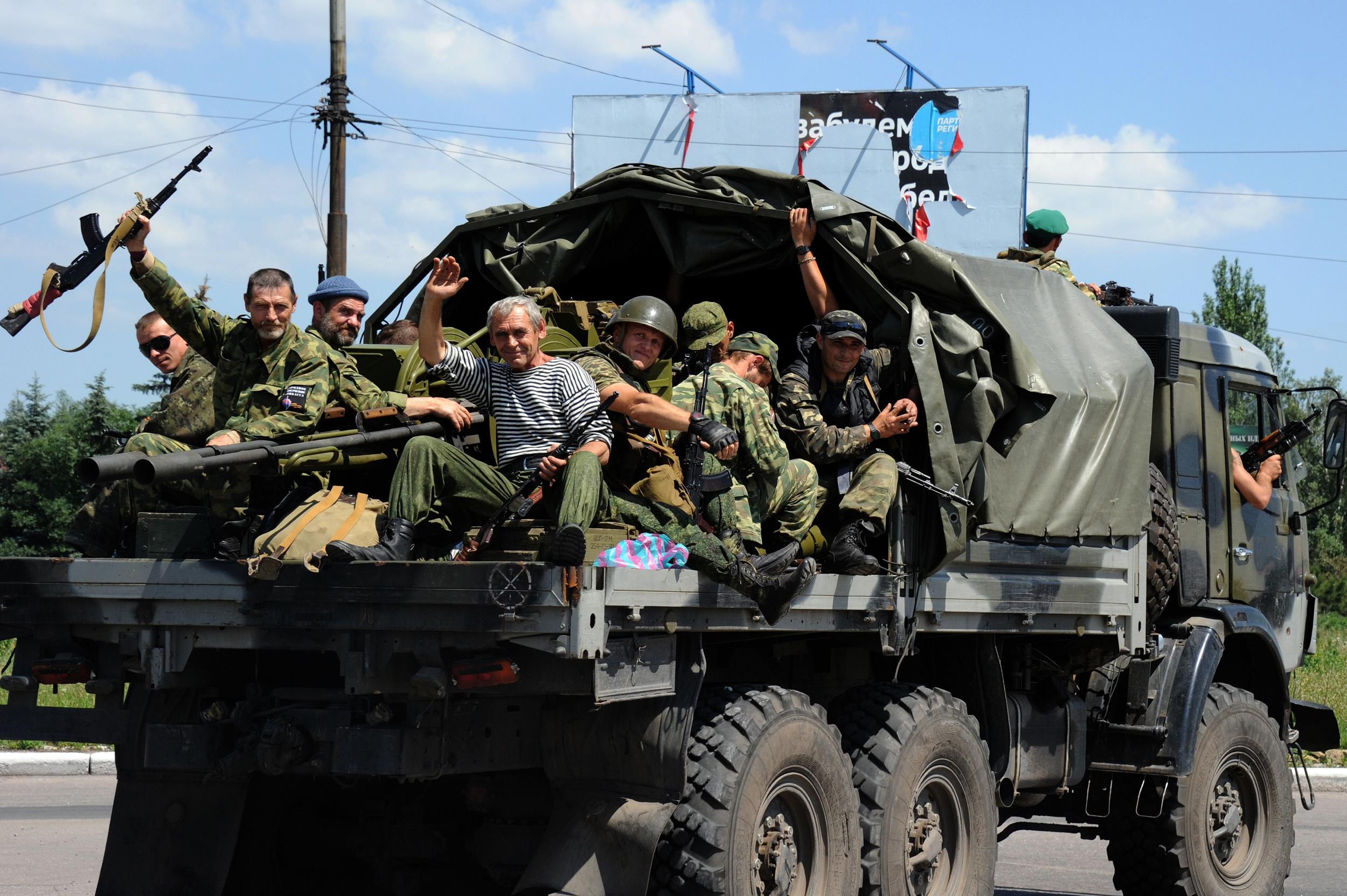 Image: UKRAINE-RUSSIA-POLITICS-CRISIS