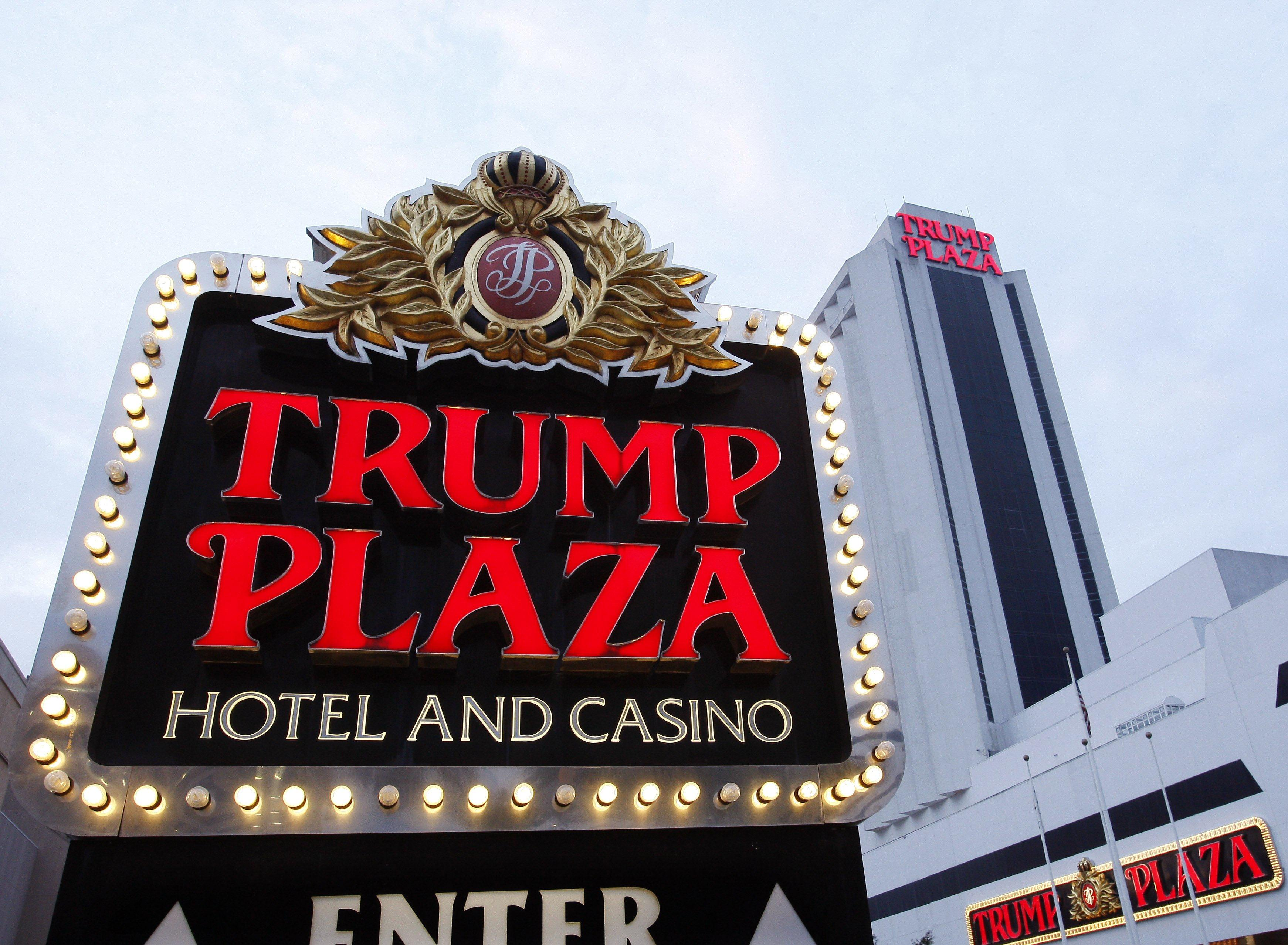 Trump casino in in las vegas casino hotel reviews