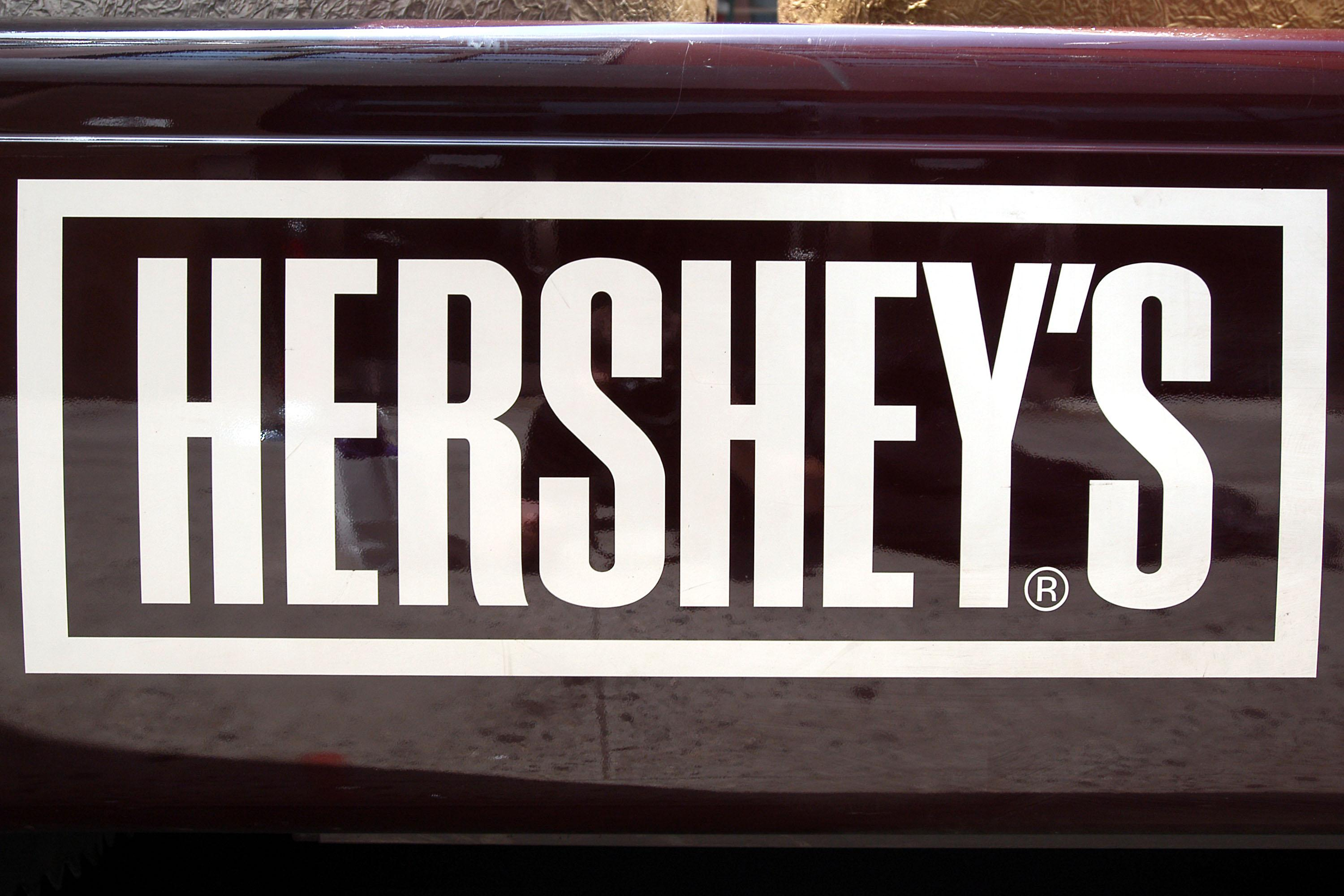 Hershey Co hike chocolate prices for the first time in three years.