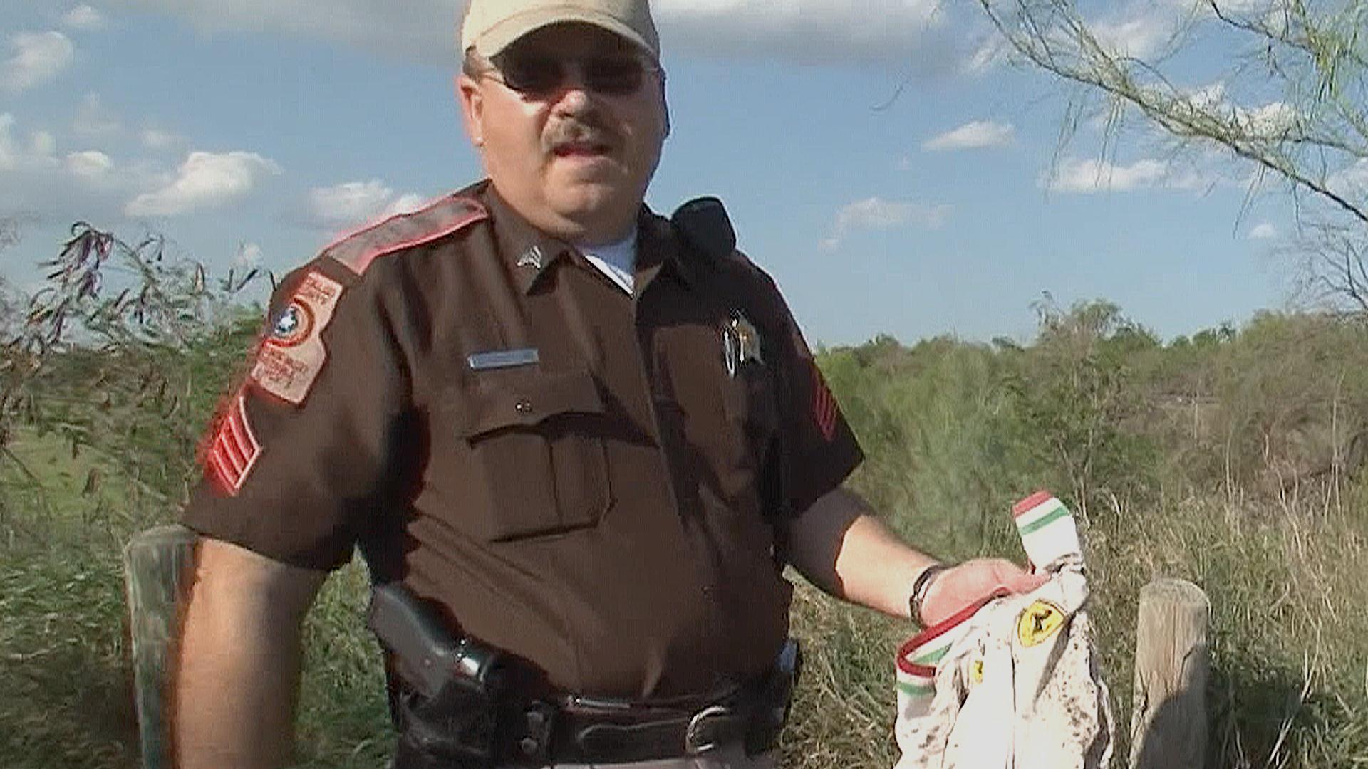 Image: Texas Sergeant
