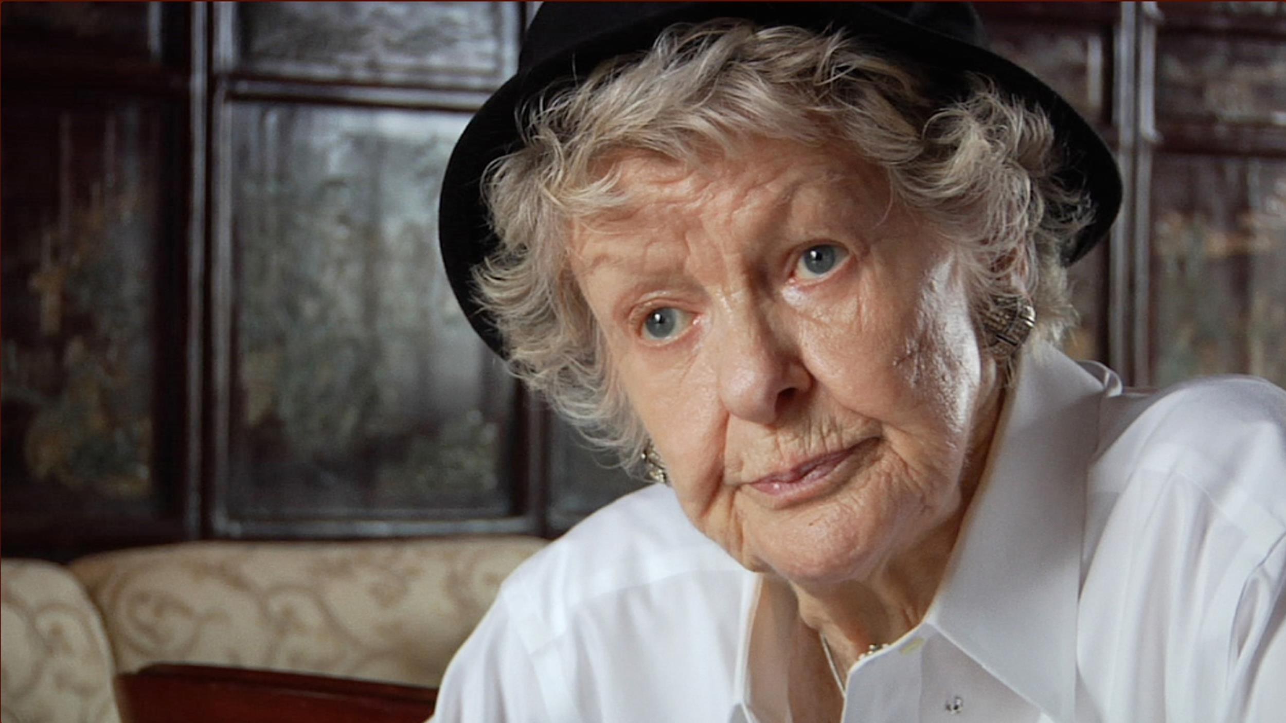 Image: Elaine Stritch