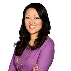 Eunice Yoon, CNBC