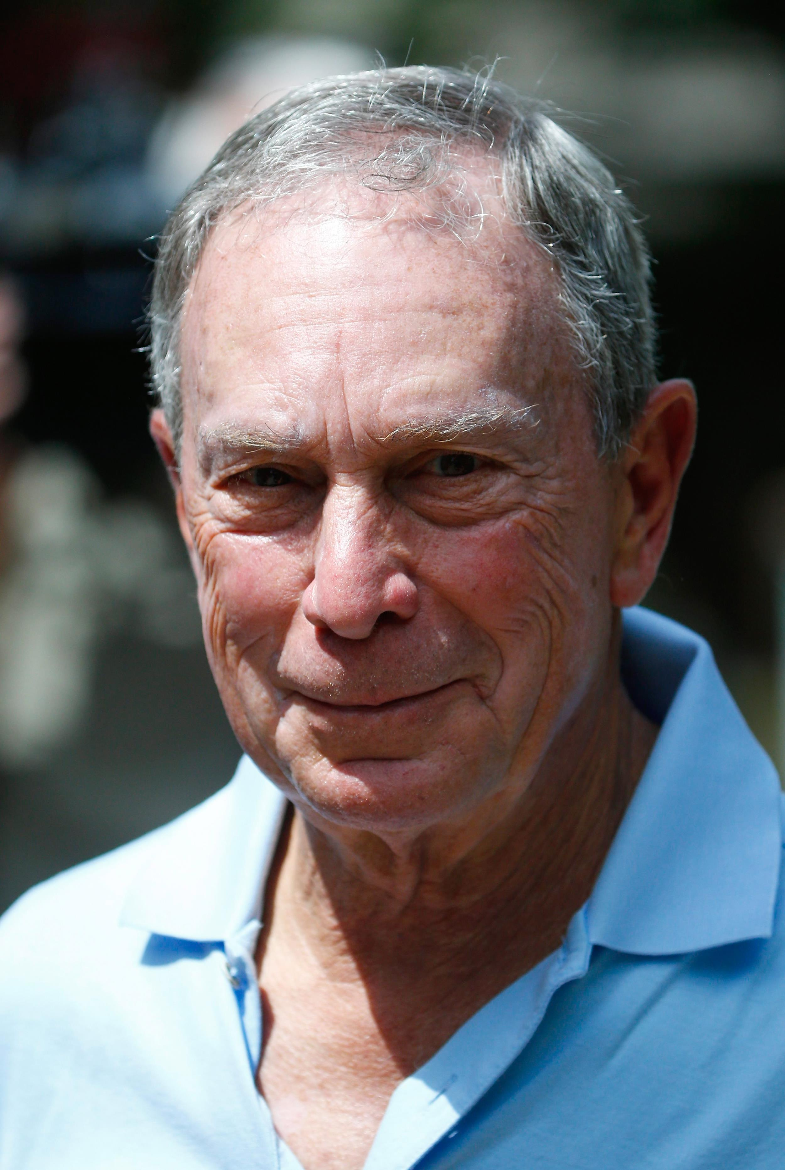 Bloomberg: It's Safe to Fly to Israel and I'll Prove It