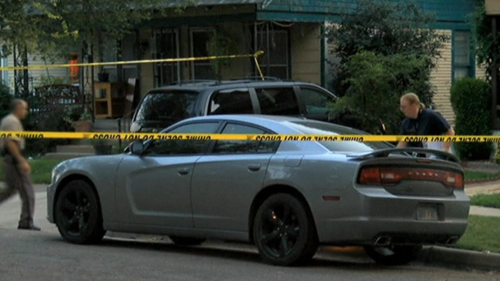 Baby Dies After Being Left in Hot Car in Kansas