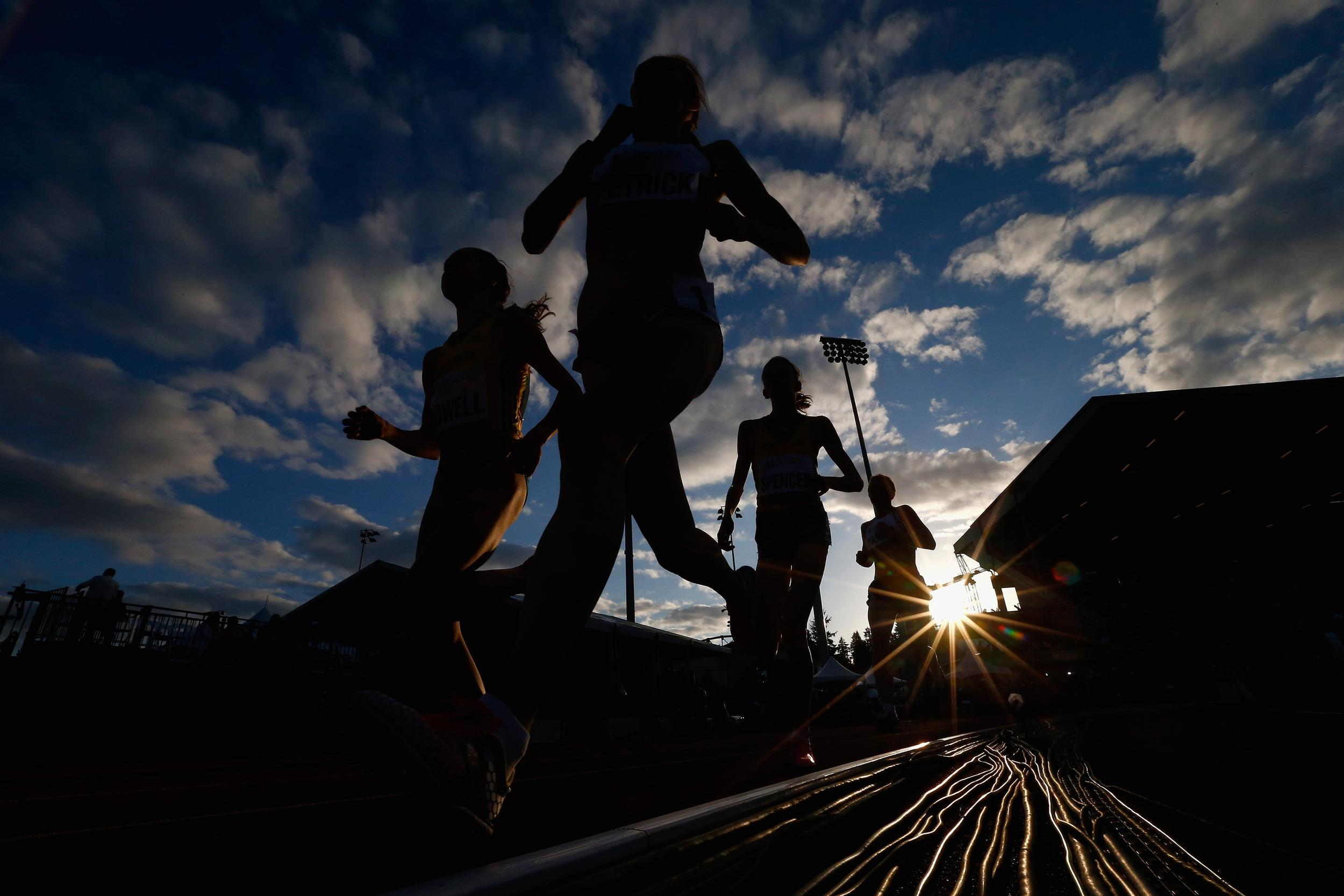 Image: IAAF World Junior Championships - Day 2