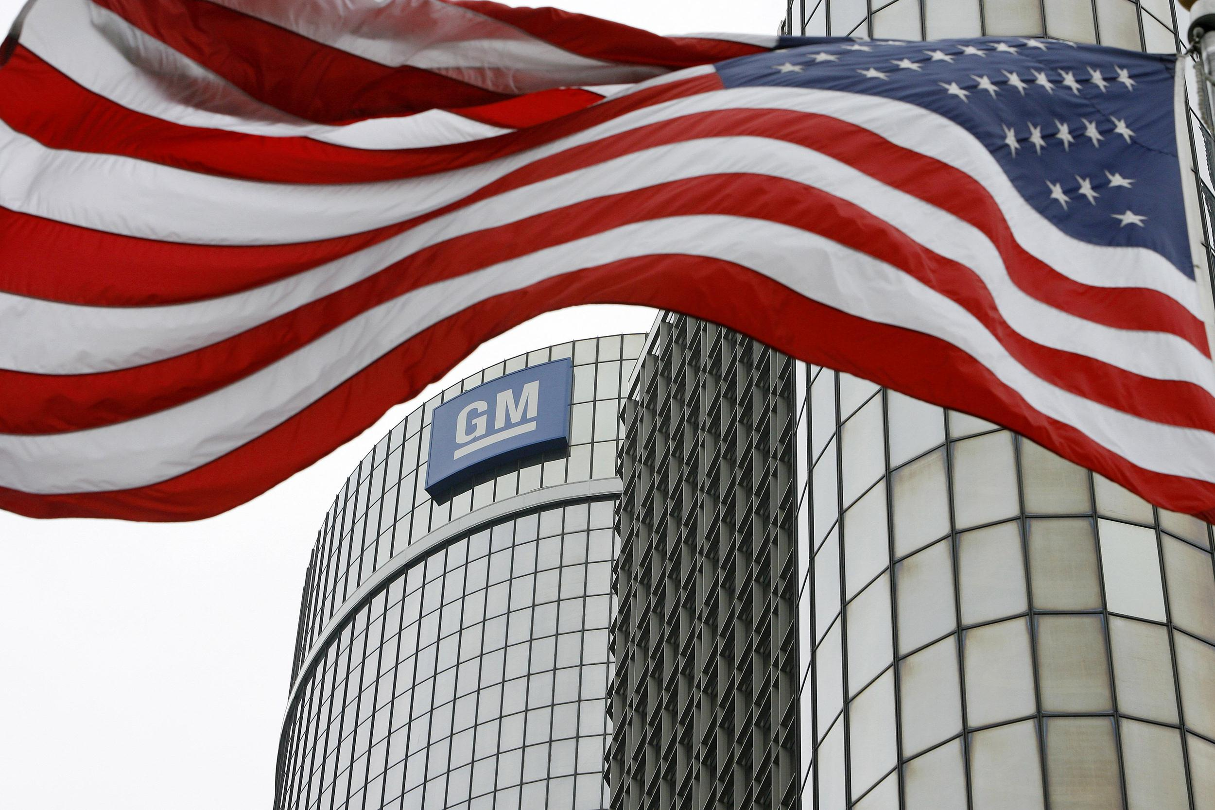Feds Find Criminal Wrongdoing in GM Ignition Switch Defect
