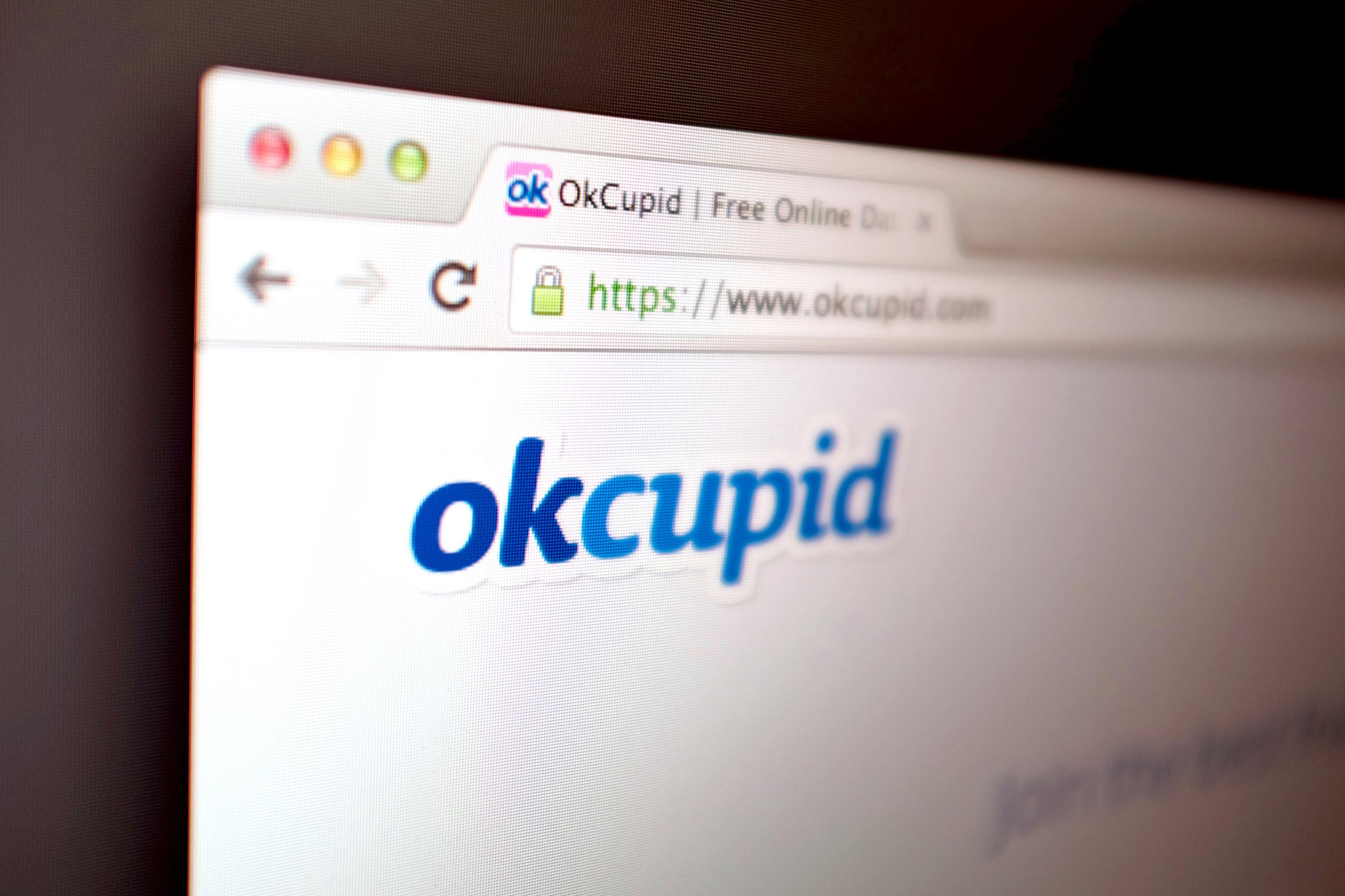 Will Feds Go After OkCupid for