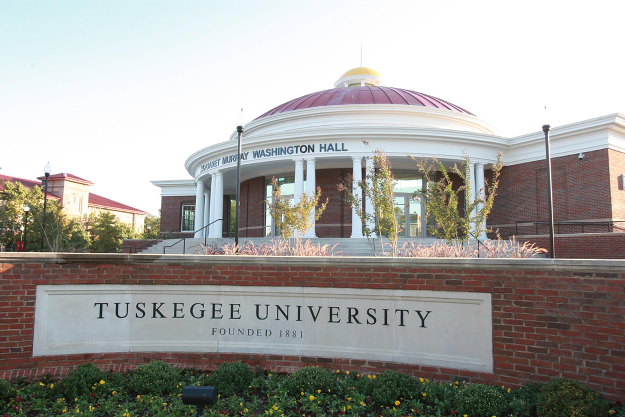 Image: Tuskegee University