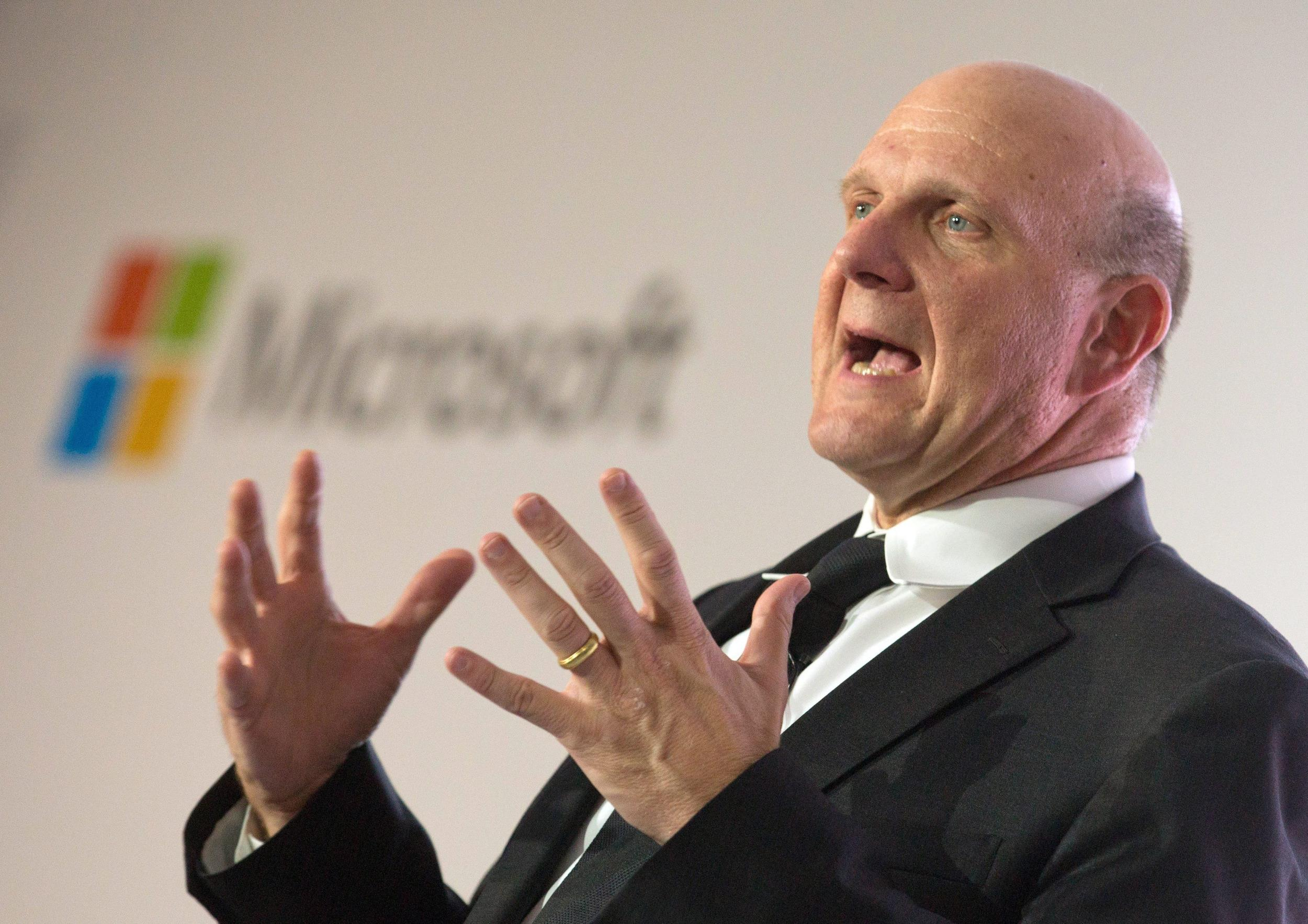 Image: Court rules sale of Los Angeles Clippers to Former CEO of Microsoft Steve Ballmer can go ahead